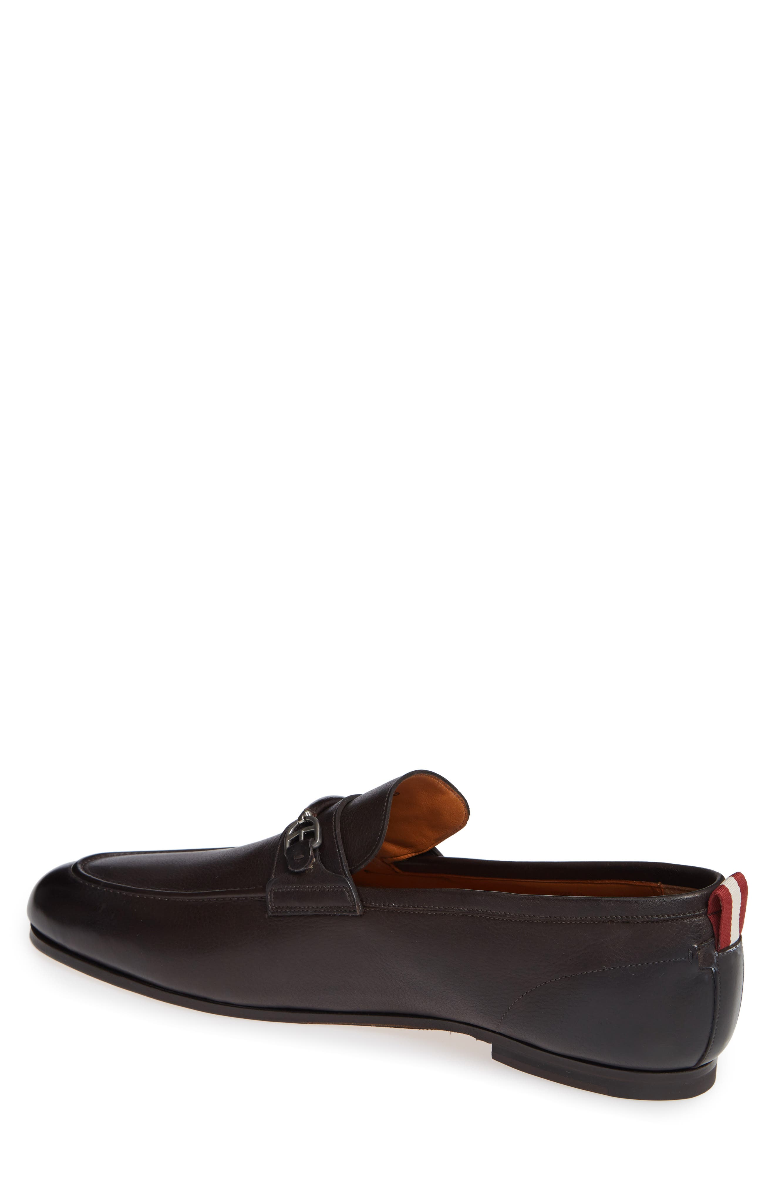 Plintor Loafer,                             Alternate thumbnail 2, color,                             COFFEE BROWN