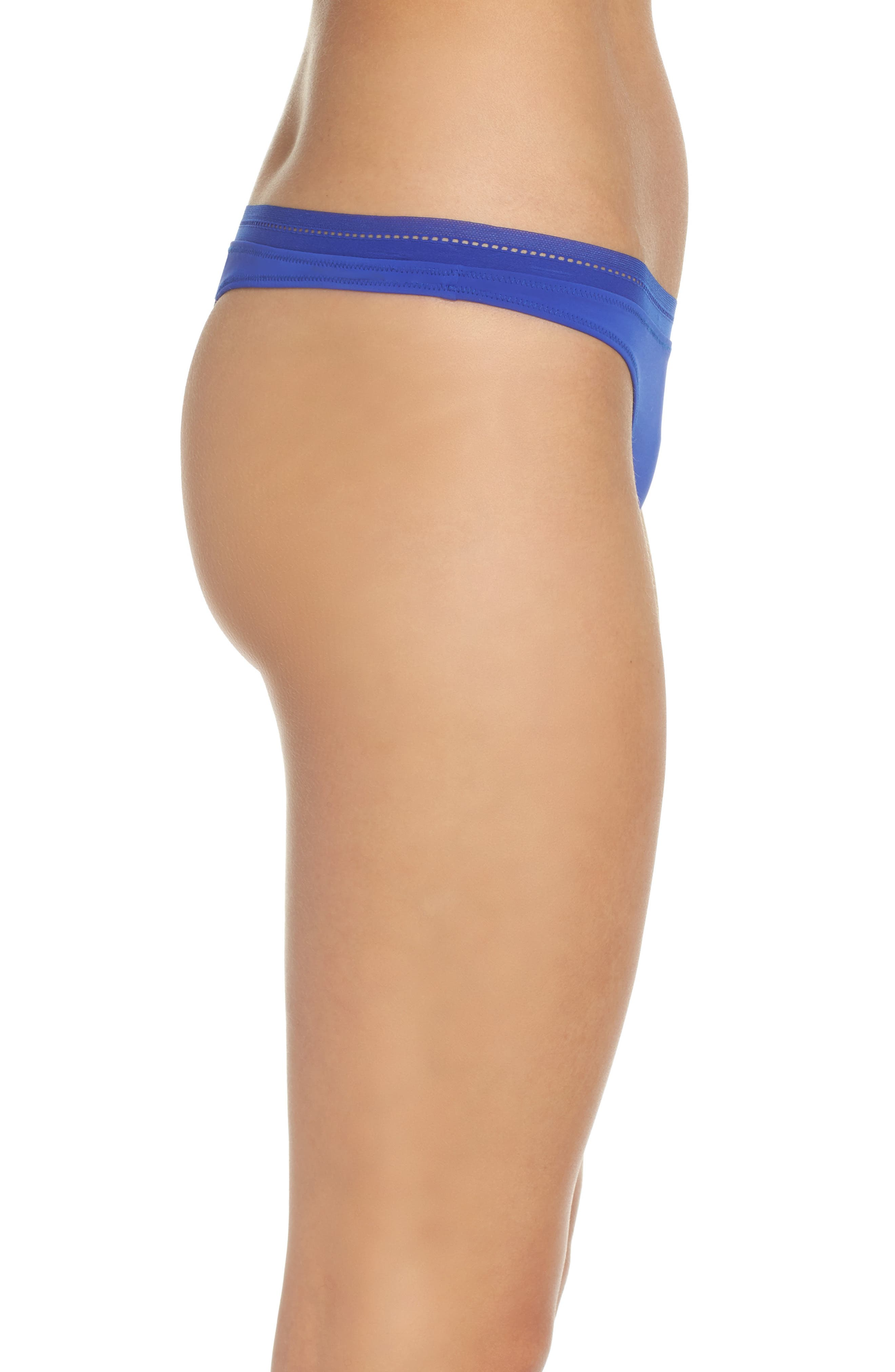 Intimately FP Truth or Dare Thong,                             Alternate thumbnail 18, color,