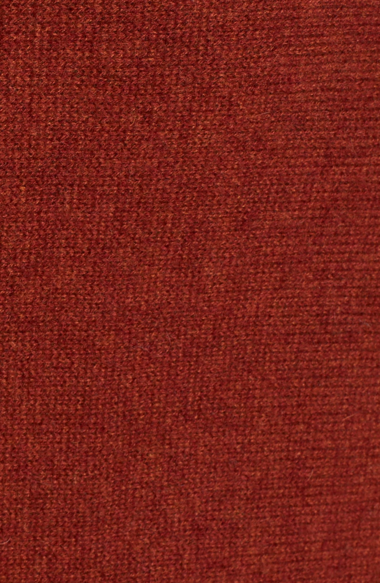 Cashmere Wrap,                             Alternate thumbnail 5, color,                             200