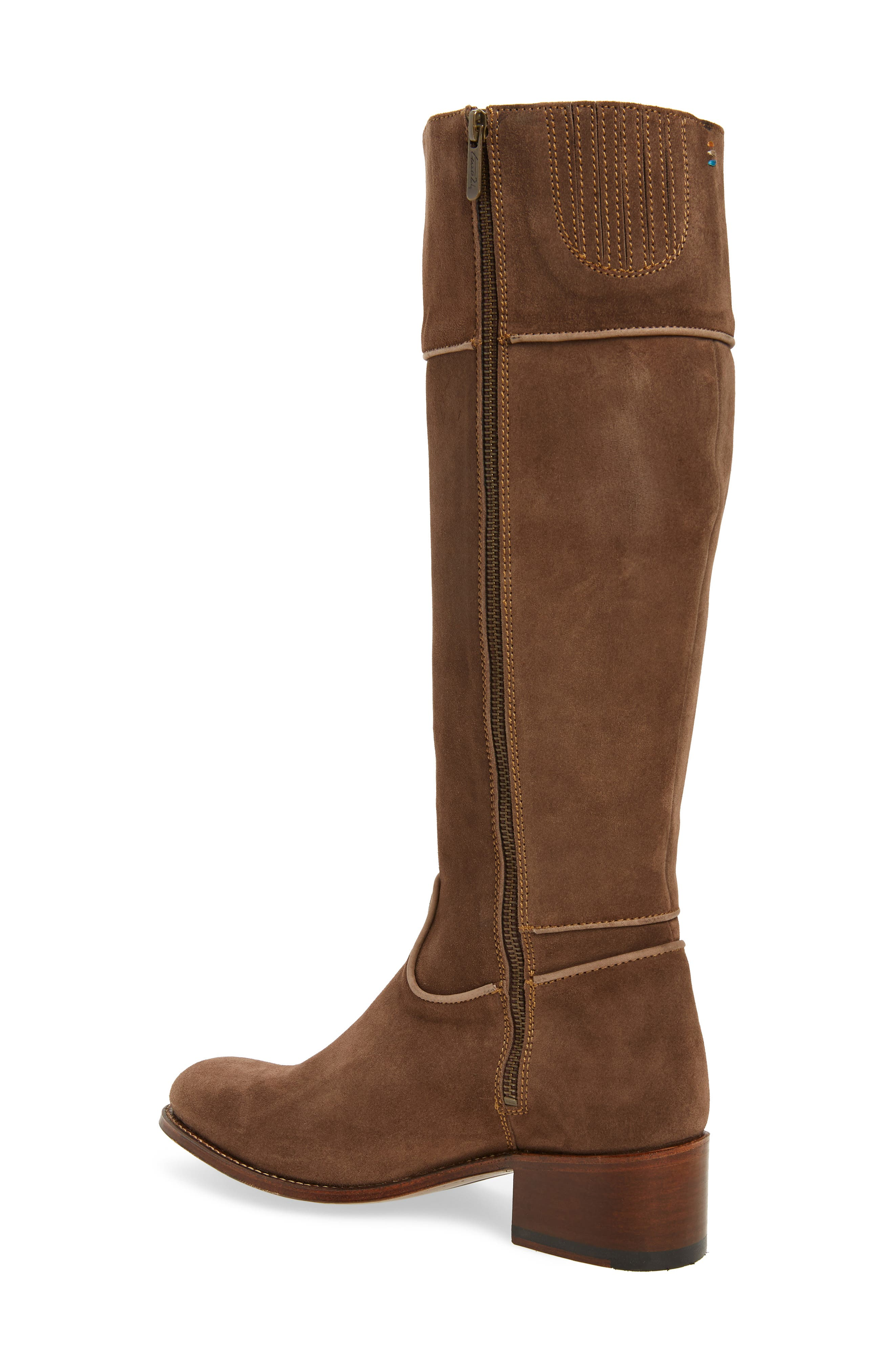 Two24 by Ariat Barcelona Boot,                             Alternate thumbnail 2, color,                             200