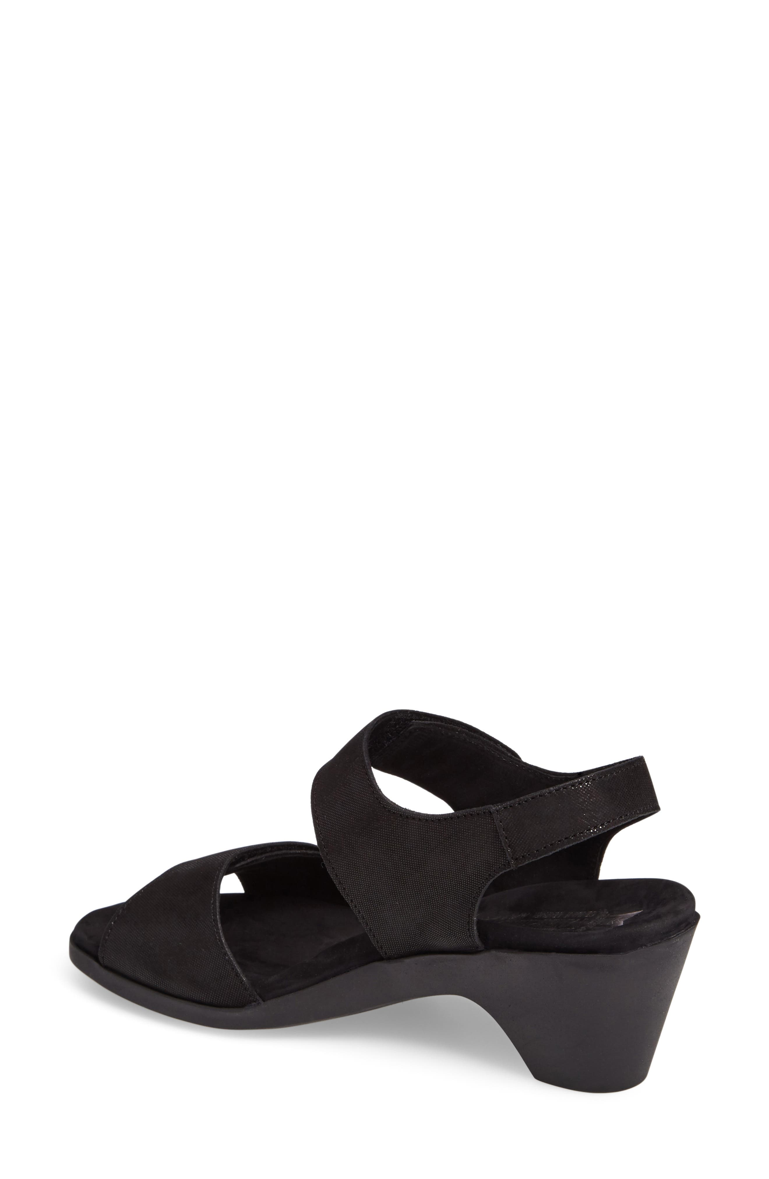 Cecila Sandal,                             Alternate thumbnail 3, color,