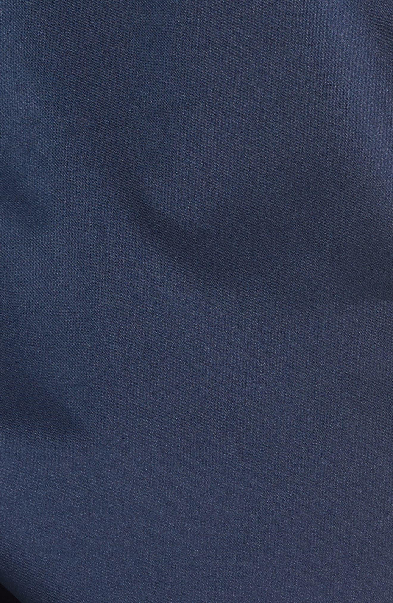 E-Waist 9-Inch Swim Trunks,                             Alternate thumbnail 5, color,