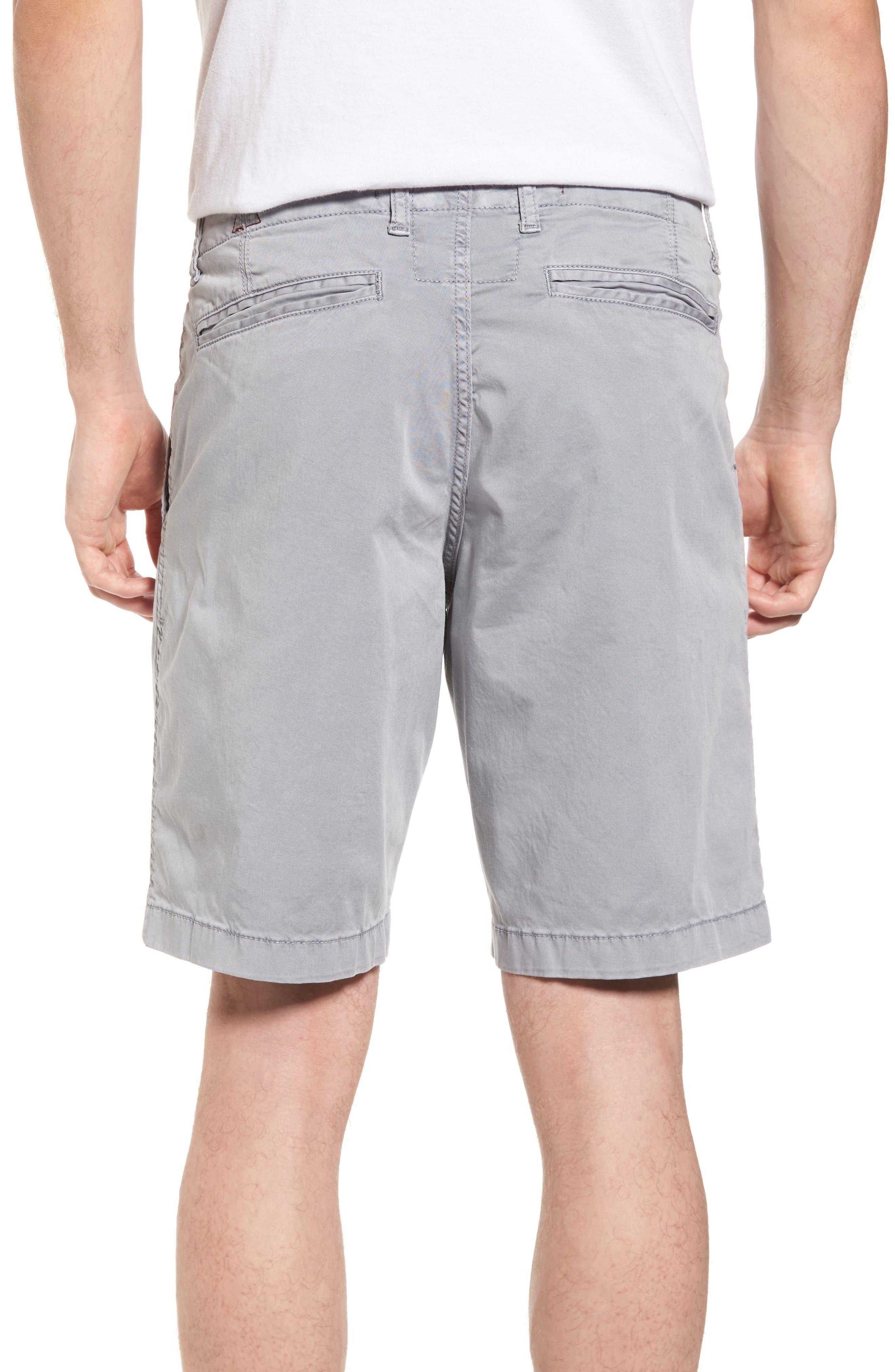 St. Barts Twill Shorts,                             Alternate thumbnail 15, color,