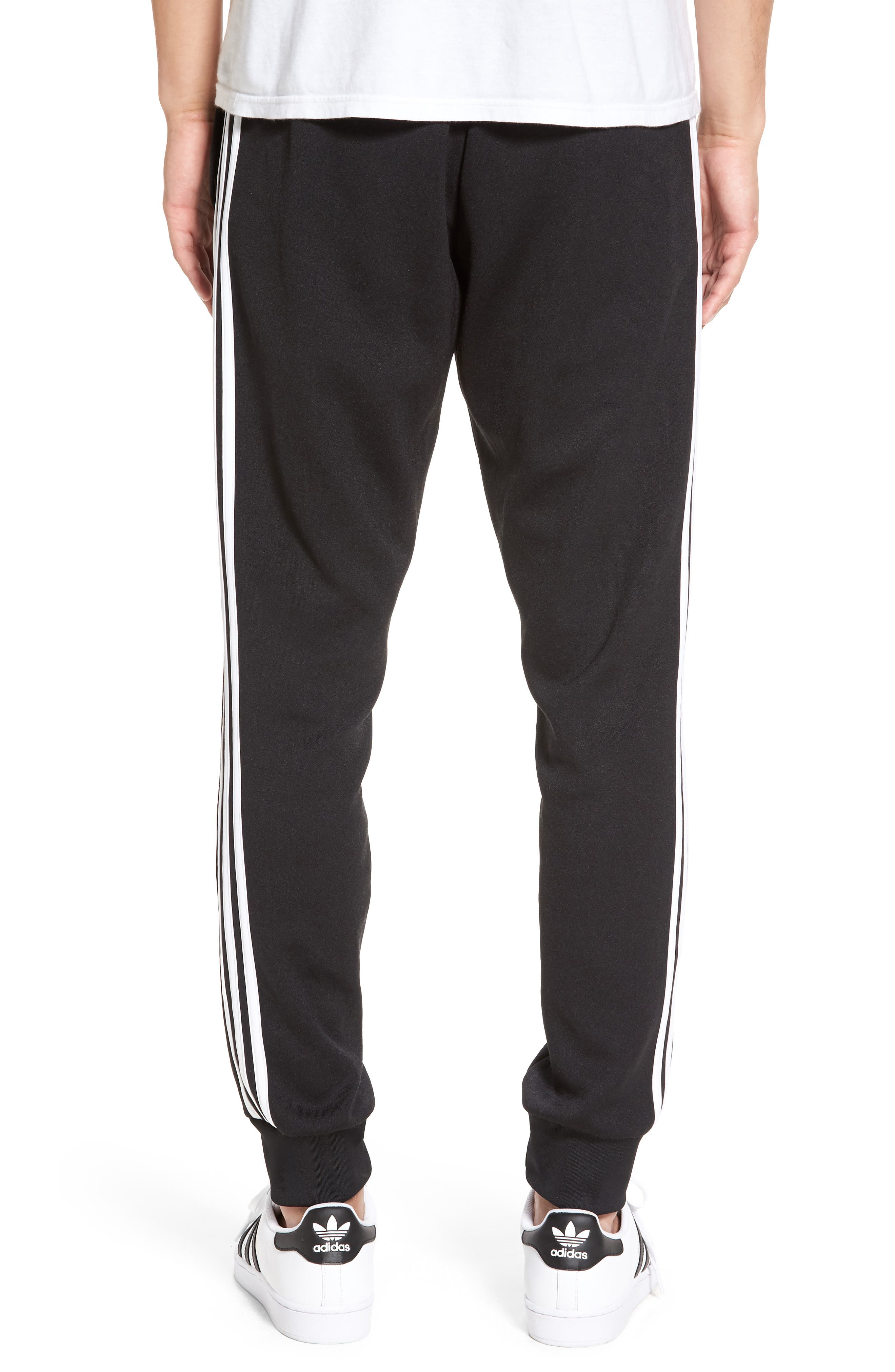 'Superstar' Track Pants,                             Alternate thumbnail 2, color,                             001