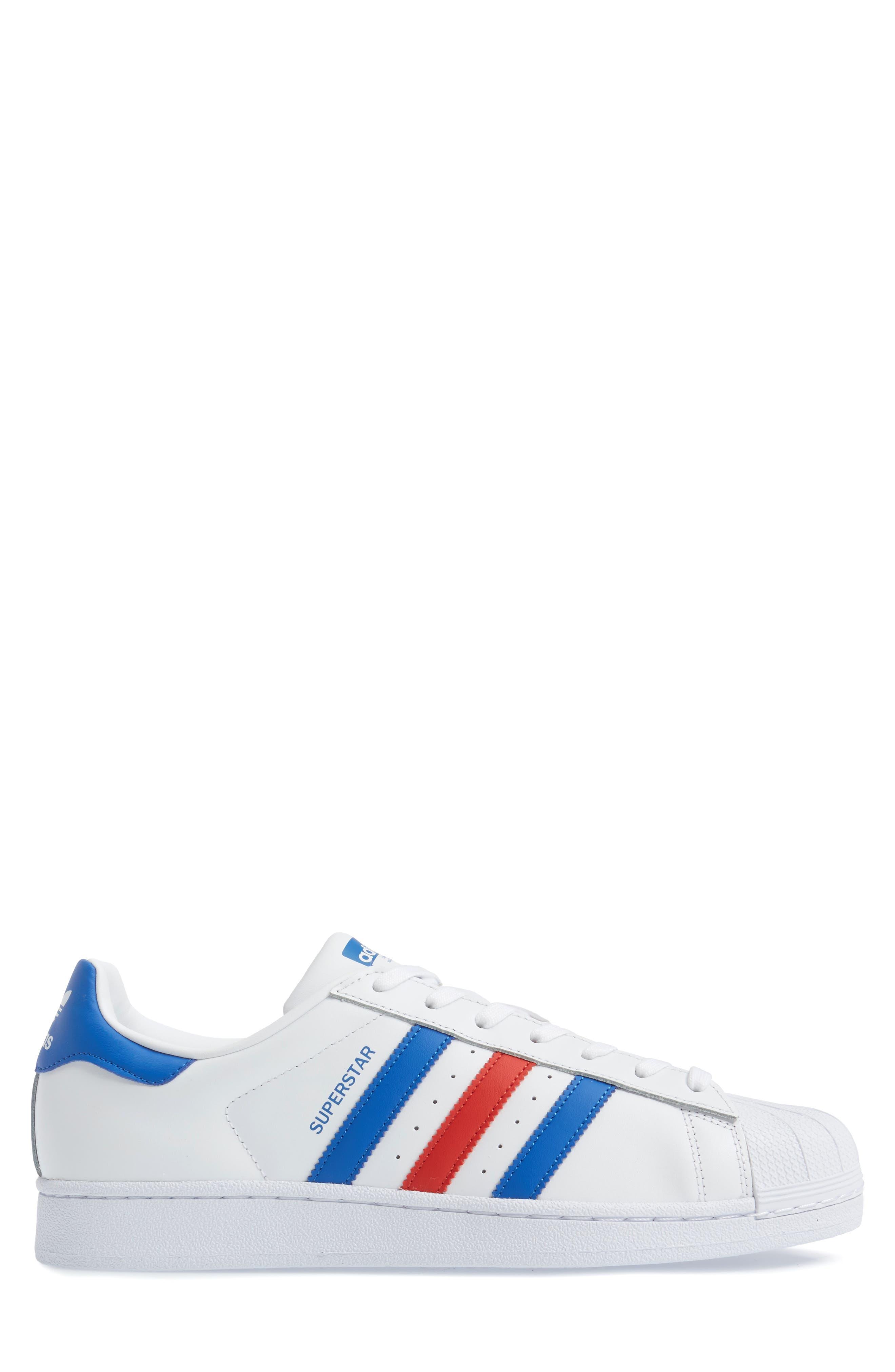 Superstar Sneaker,                             Alternate thumbnail 27, color,