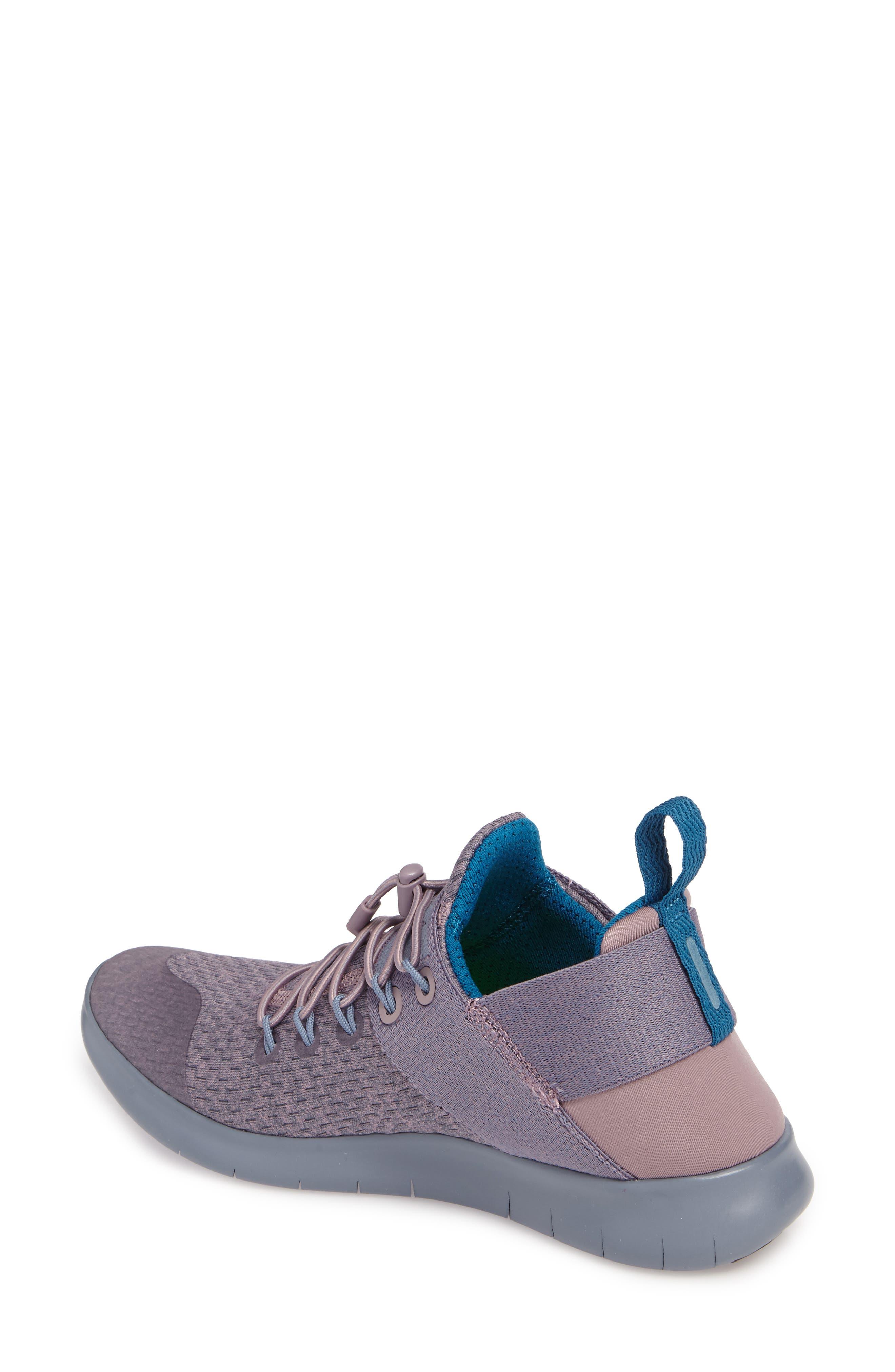 Free RN Commuter 2017 Premium Running Shoe,                             Alternate thumbnail 5, color,