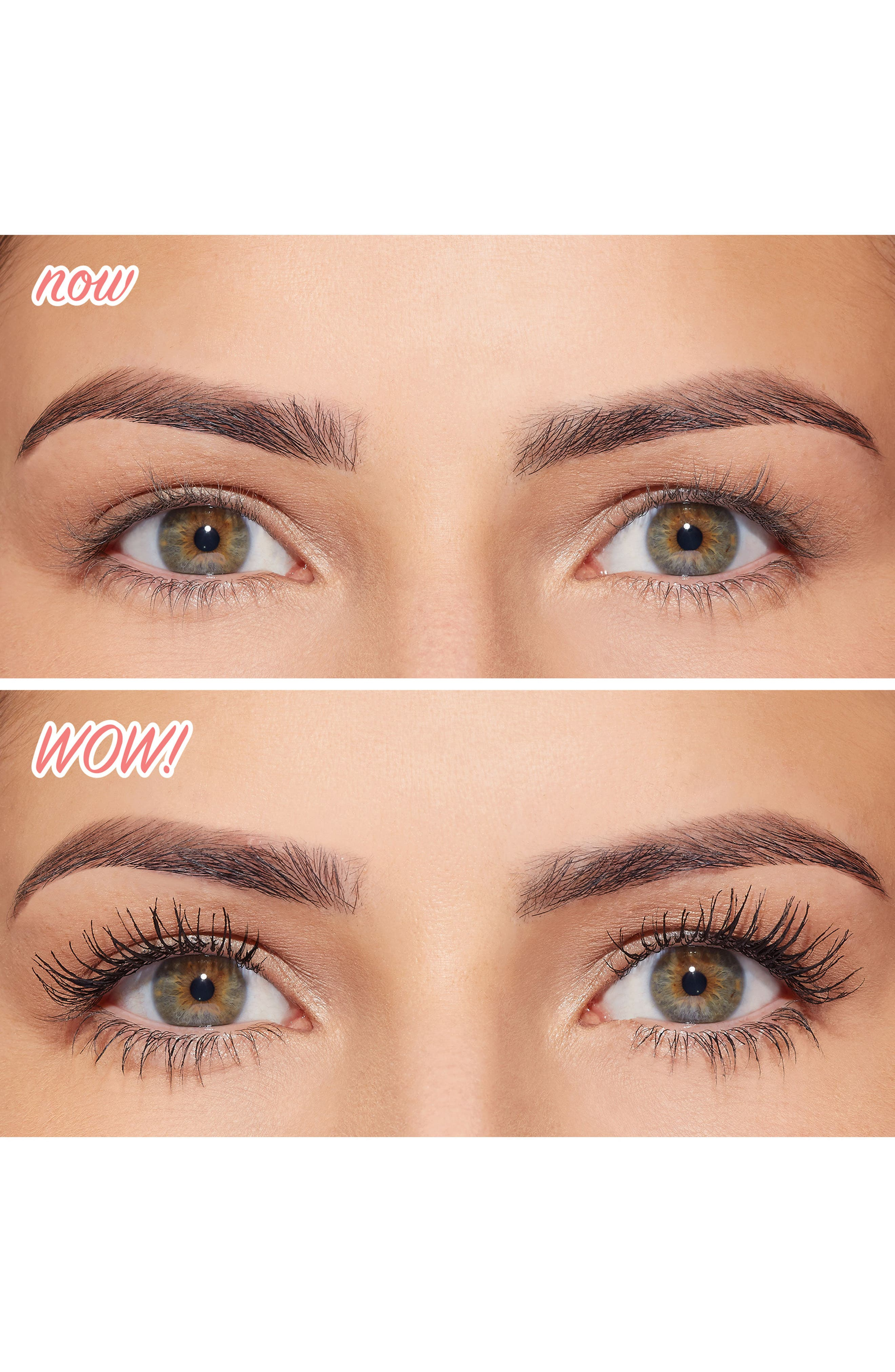 Benefit Theyre Real! Special Edition Lengthening & Volumizing Mascara,                             Alternate thumbnail 2, color,