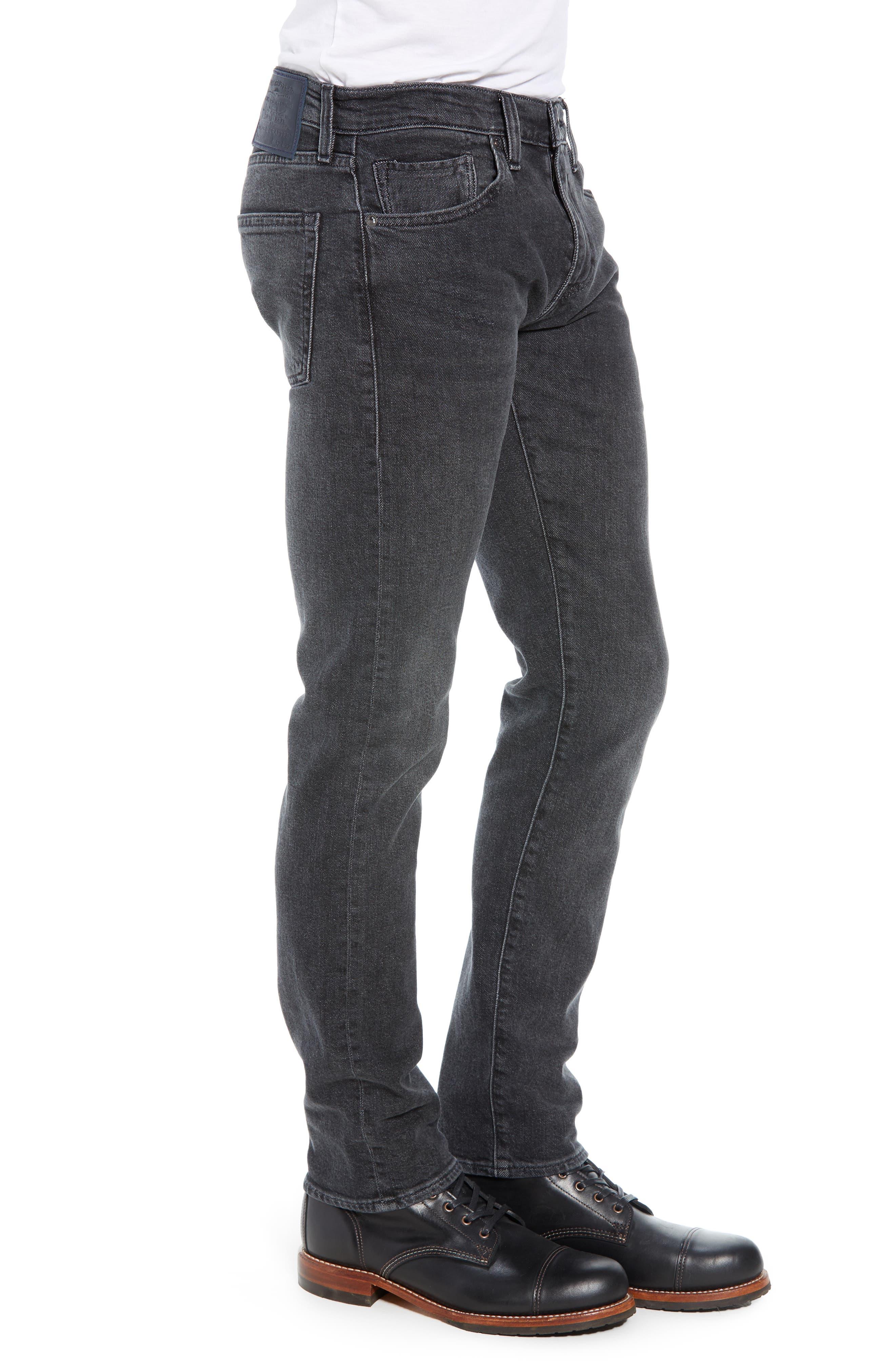 511<sup>™</sup> Slim Fit Jeans,                             Alternate thumbnail 3, color,                             020