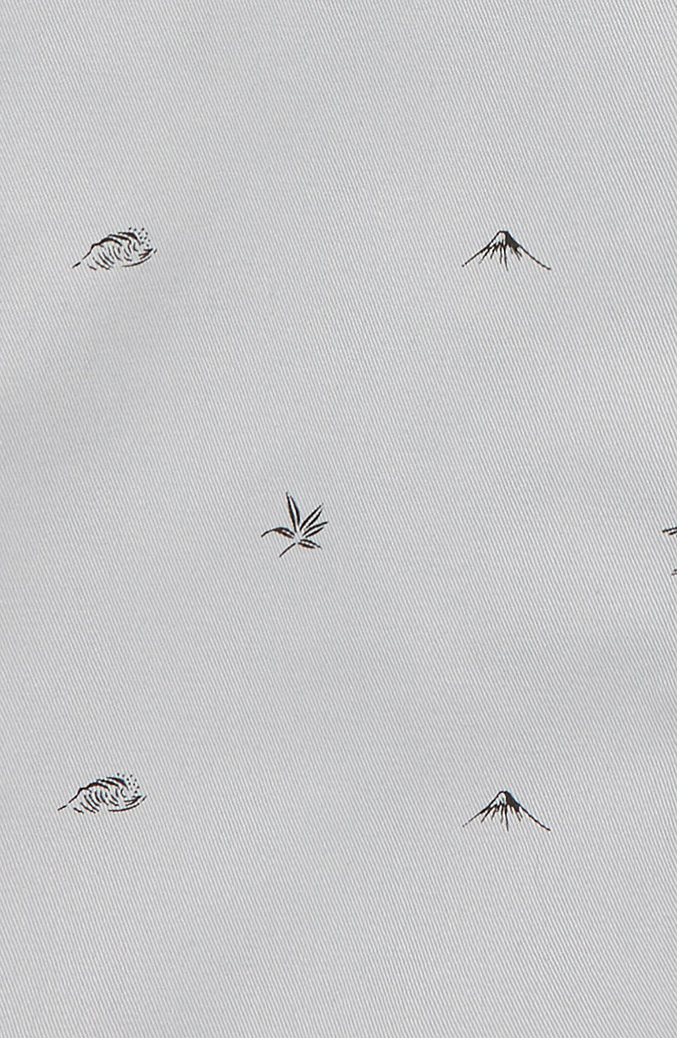 Krandy Fuji Chino Shorts,                             Alternate thumbnail 2, color,                             031