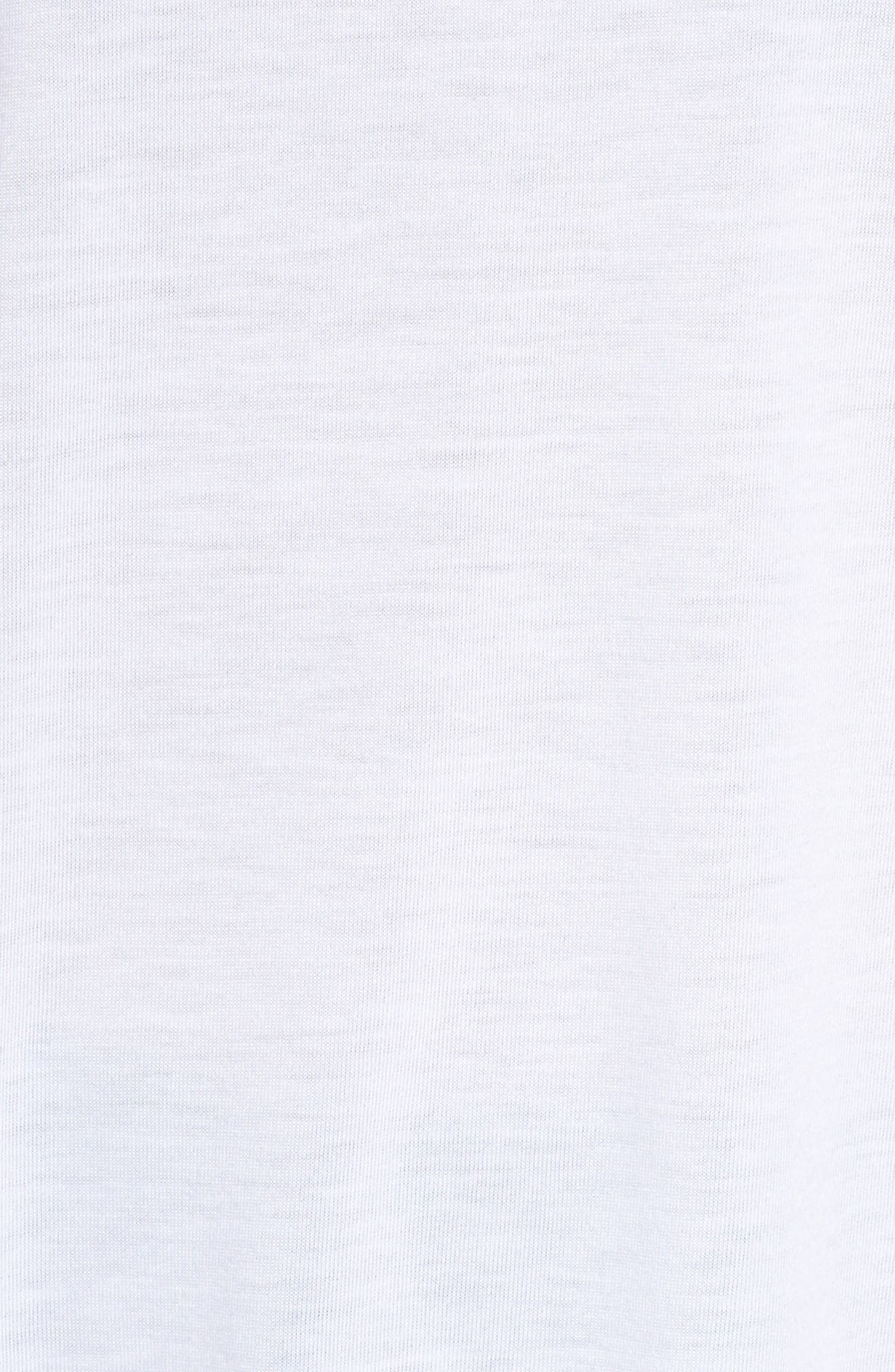 Collegiate Rolled Up Tee,                             Alternate thumbnail 25, color,