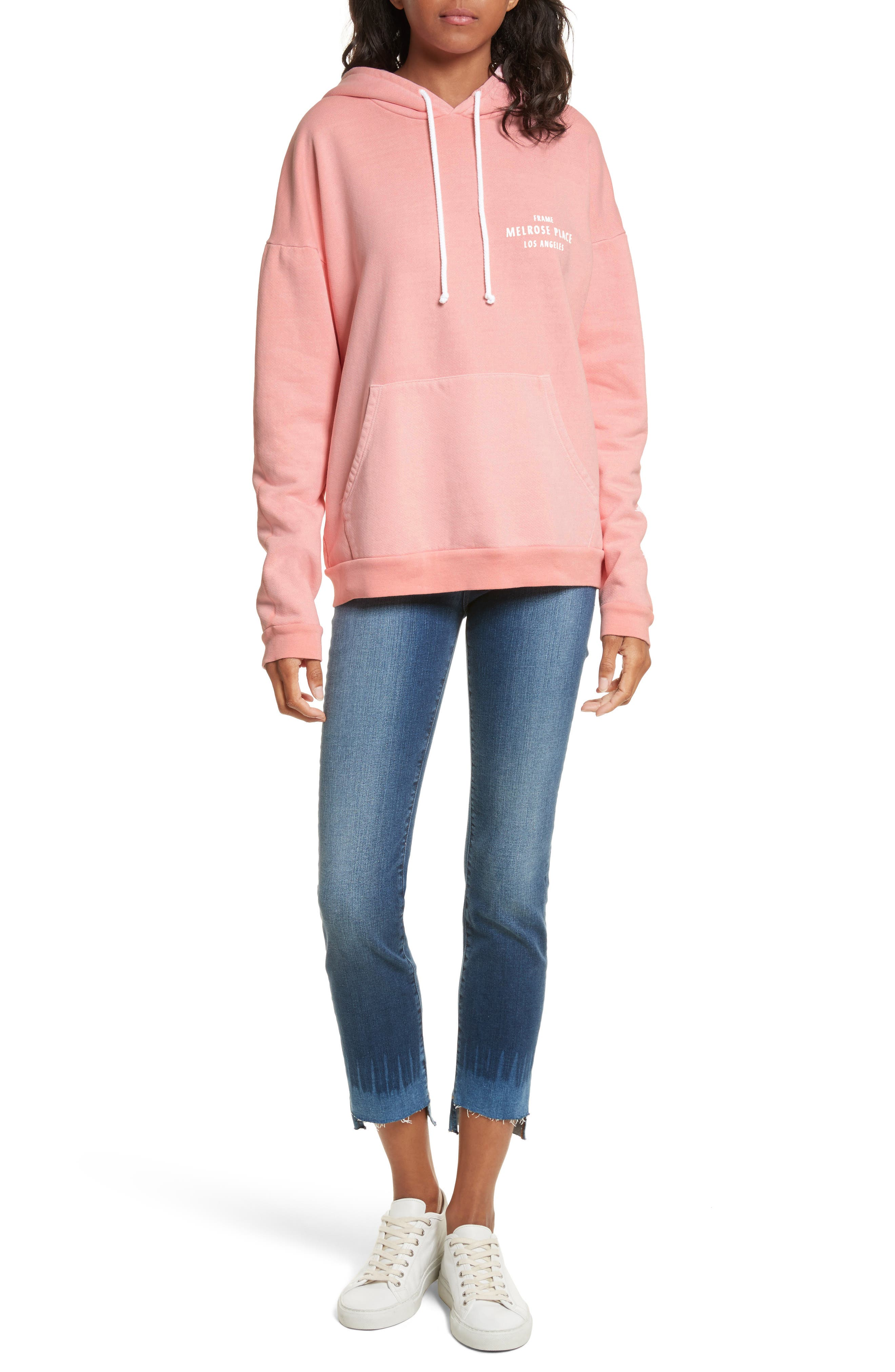 Oversize Hoodie,                             Alternate thumbnail 12, color,