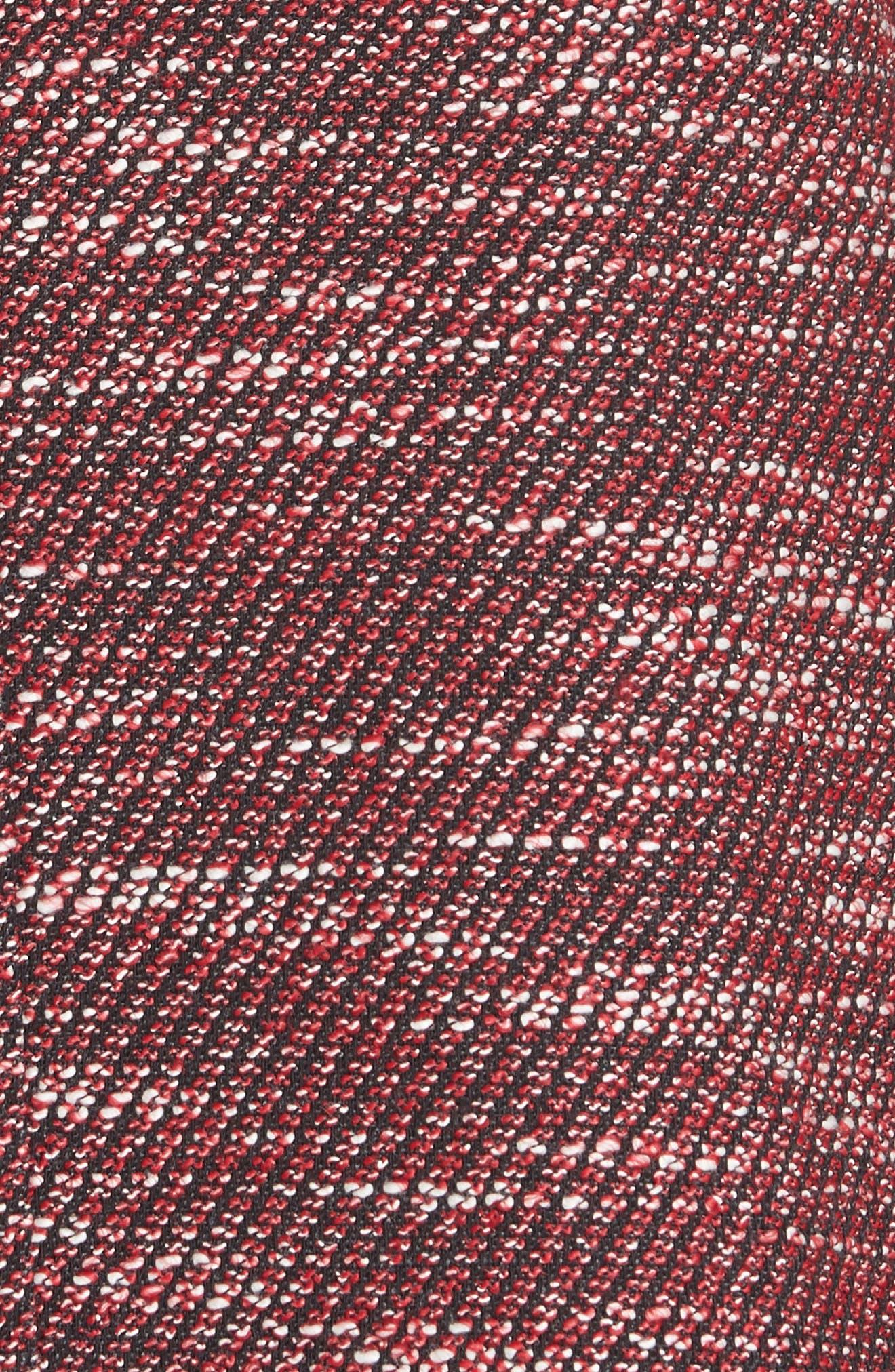 Kerrington Wool Blend Jacket,                             Alternate thumbnail 6, color,                             930
