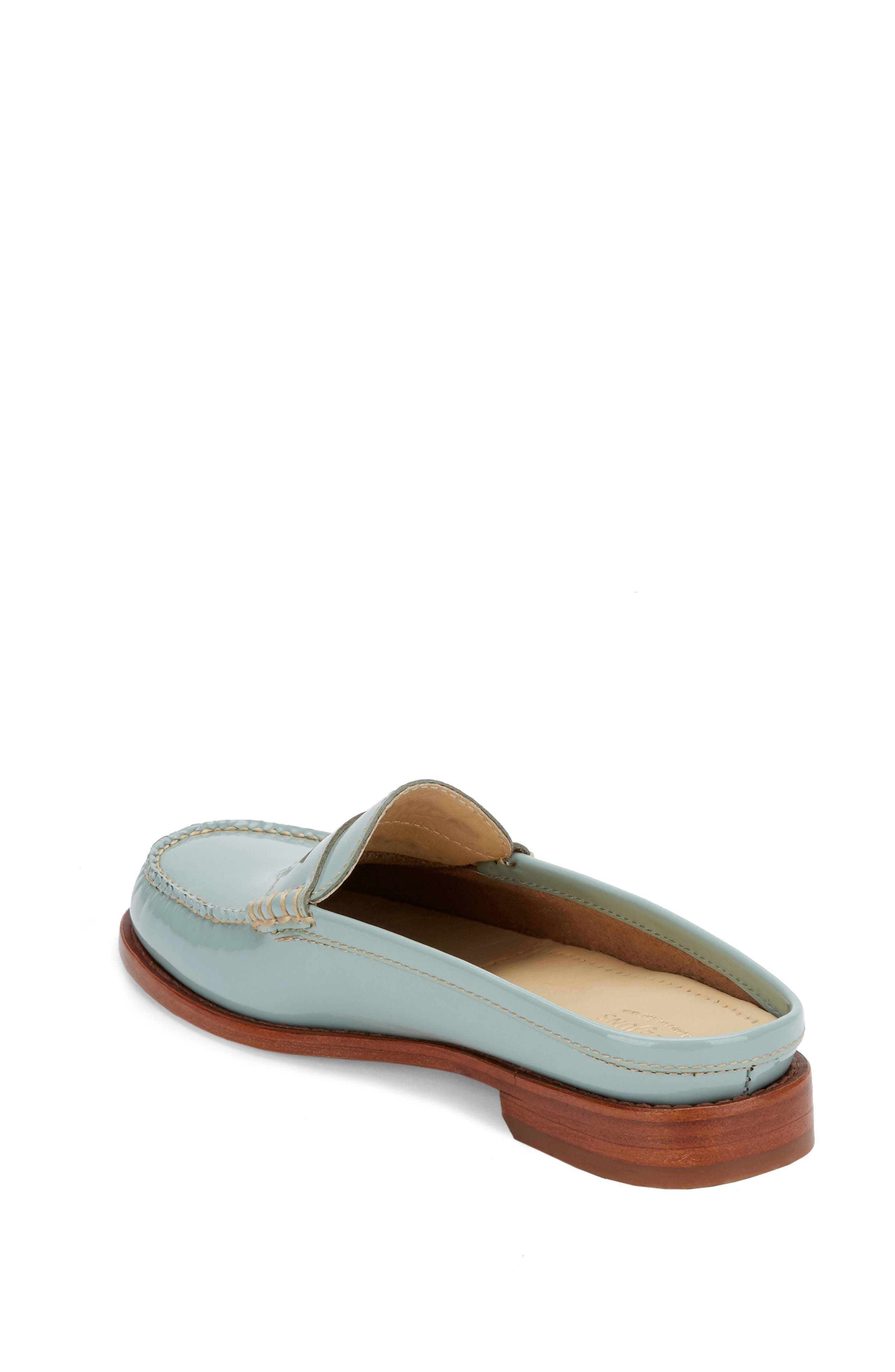 Wynn Loafer Mule,                             Alternate thumbnail 48, color,