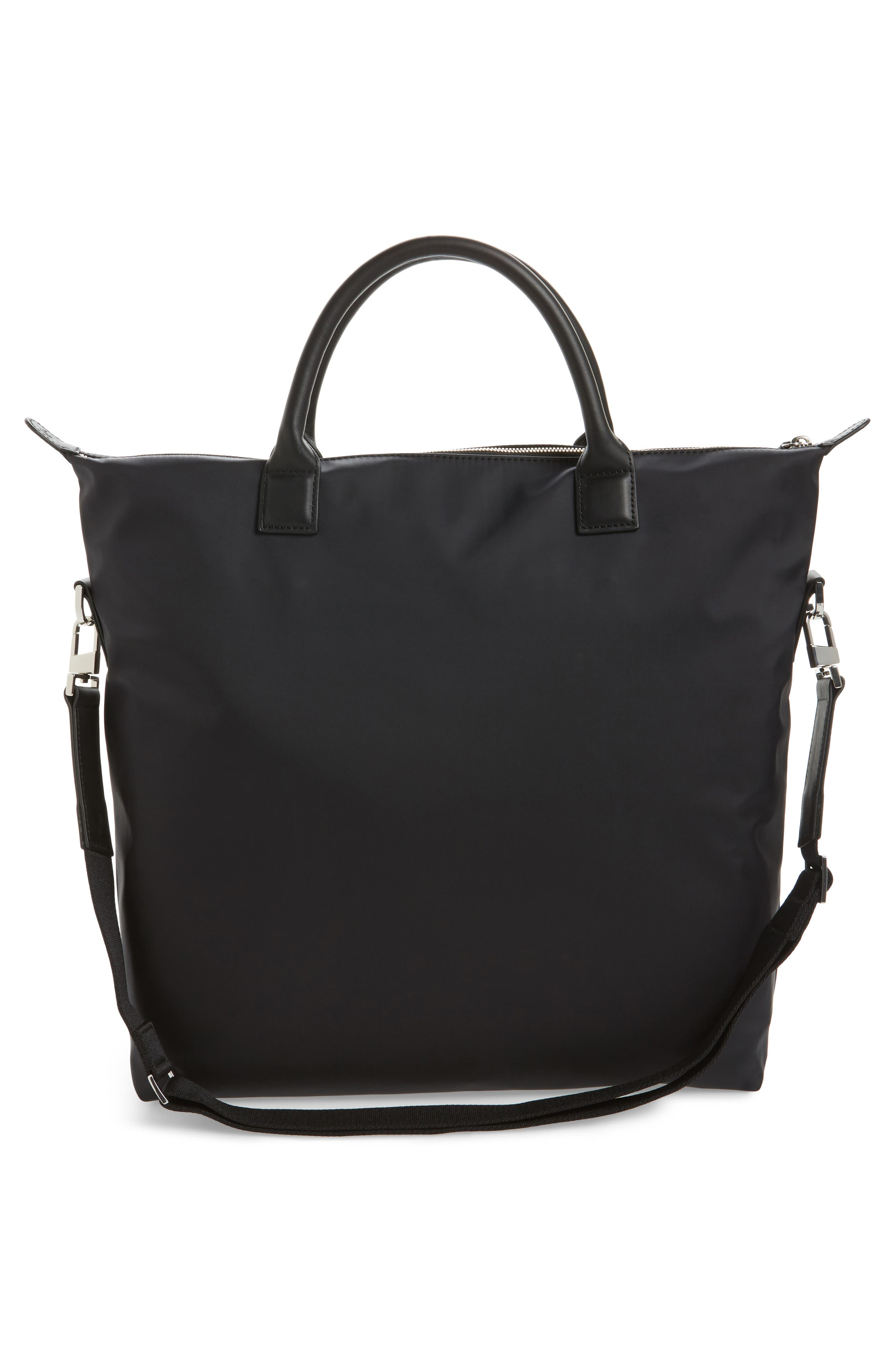 O'Hare Shopper Tote,                             Alternate thumbnail 3, color,                             001