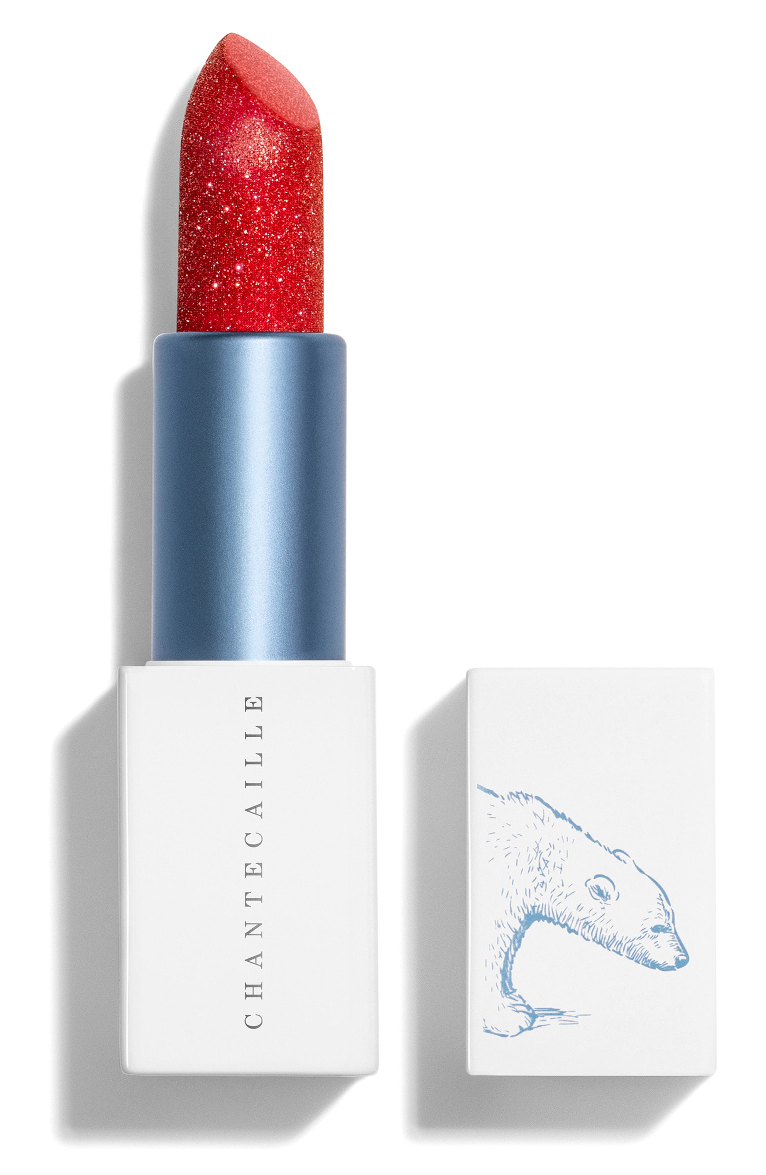 CHANTECAILLE,                             Lip Cristal,                             Main thumbnail 1, color,                             600