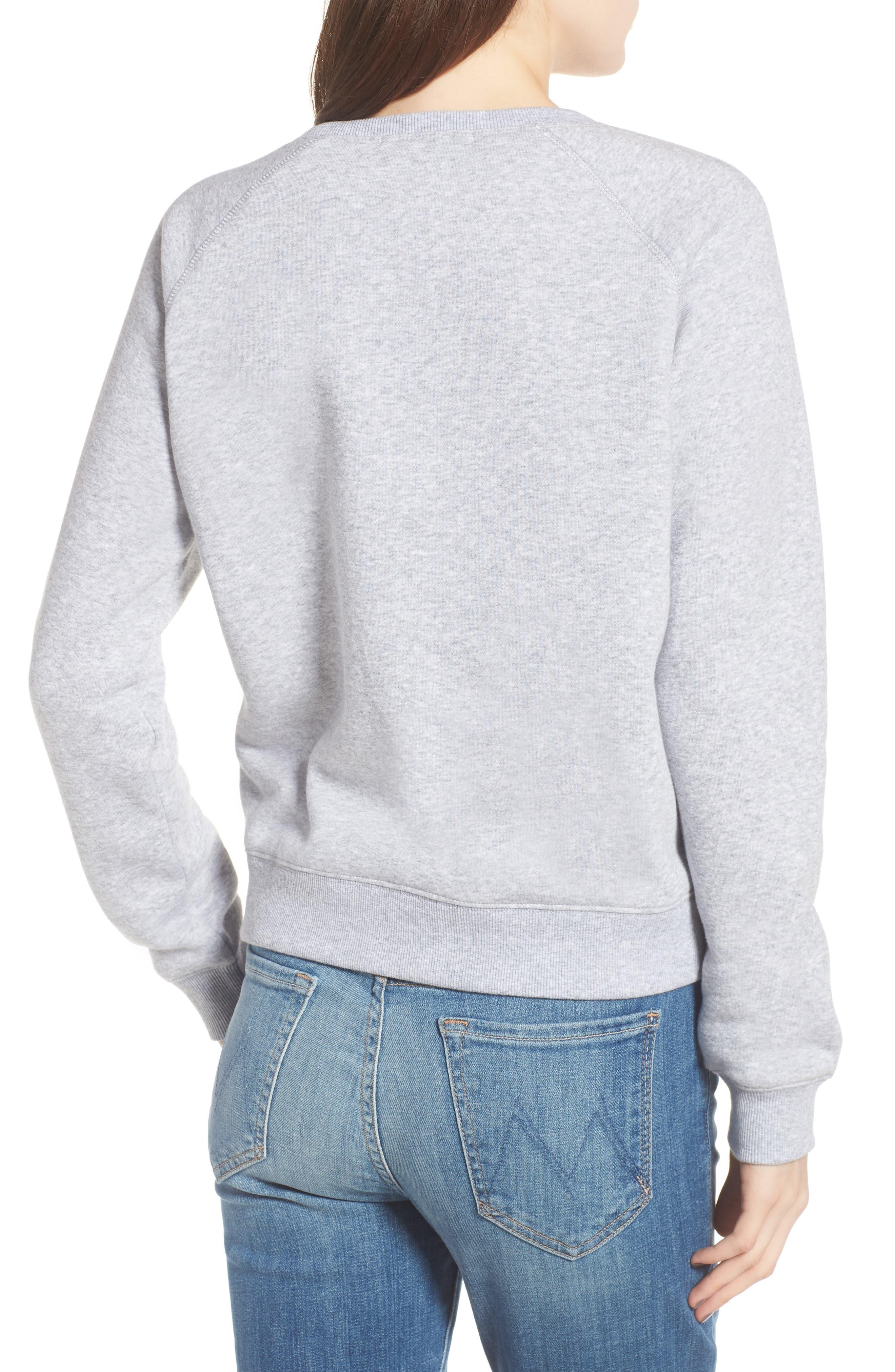 Off Duty Sweatshirt,                             Alternate thumbnail 2, color,                             026