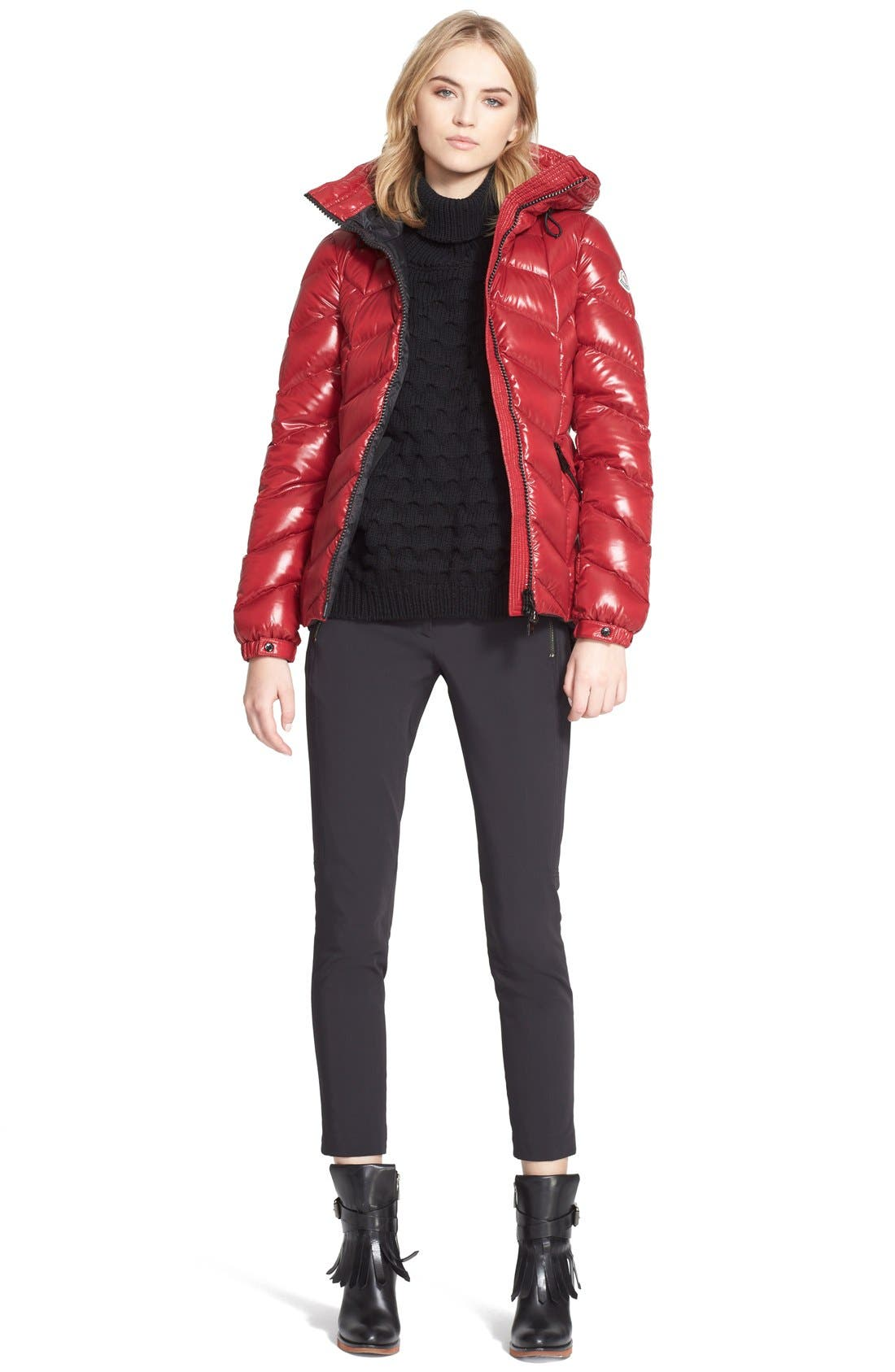15d3ea0f7f3 get moncler badete hooded down puffer coat nordstrom bc763 7993c