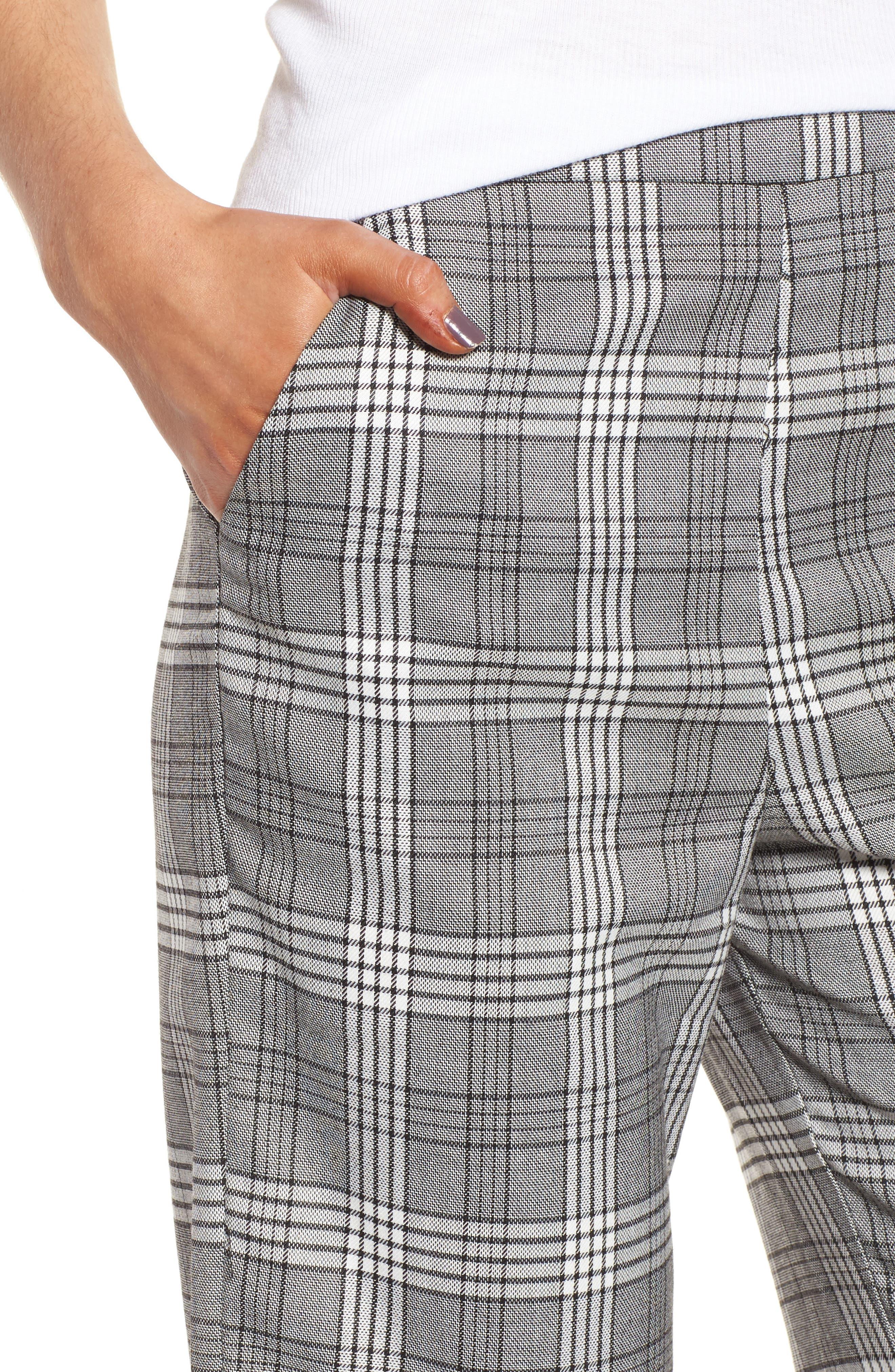 Slater Crop Pants,                             Alternate thumbnail 4, color,                             250
