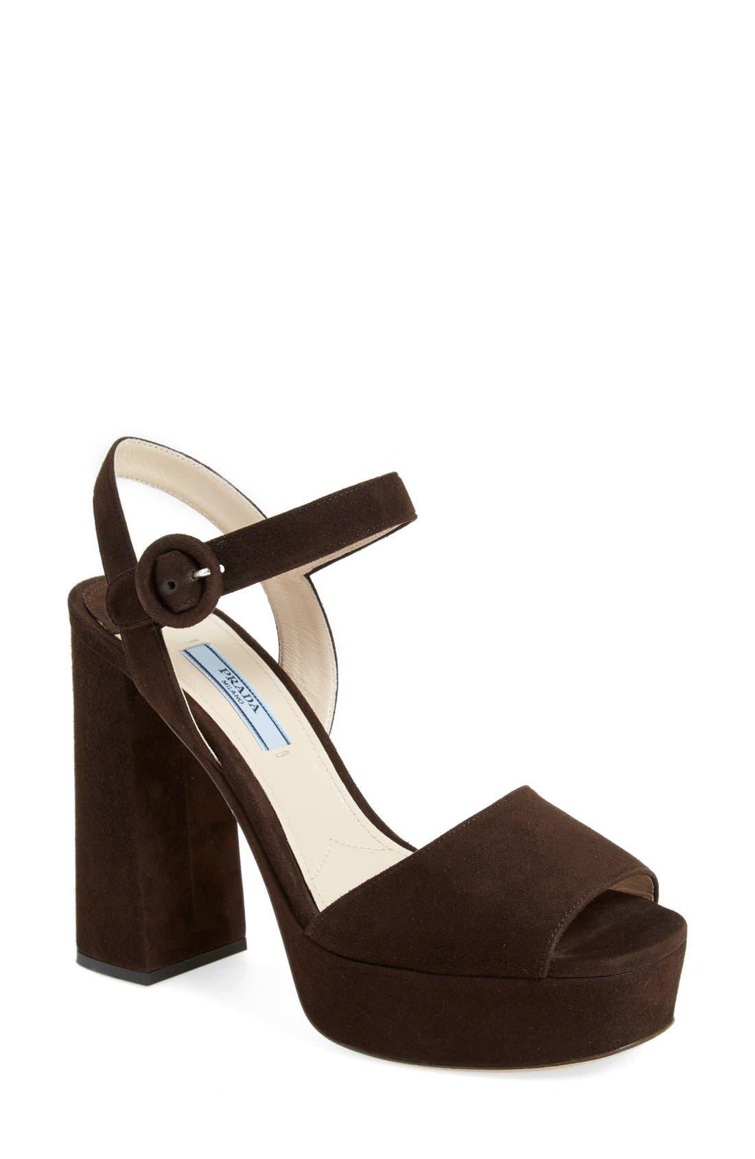 Block Heel Platform Sandal,                             Main thumbnail 2, color,