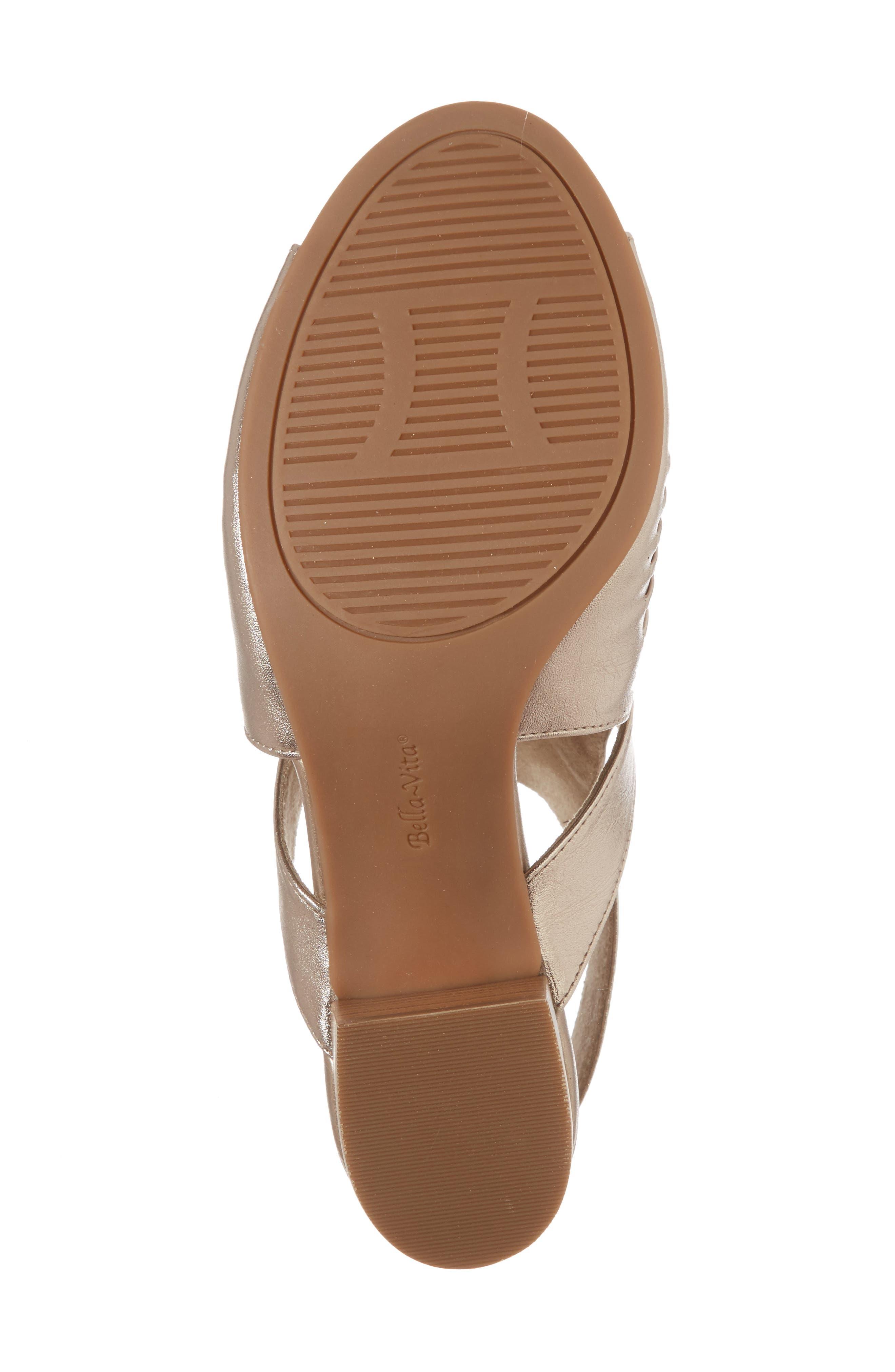 Finley Ankle Strap Sandal,                             Alternate thumbnail 28, color,