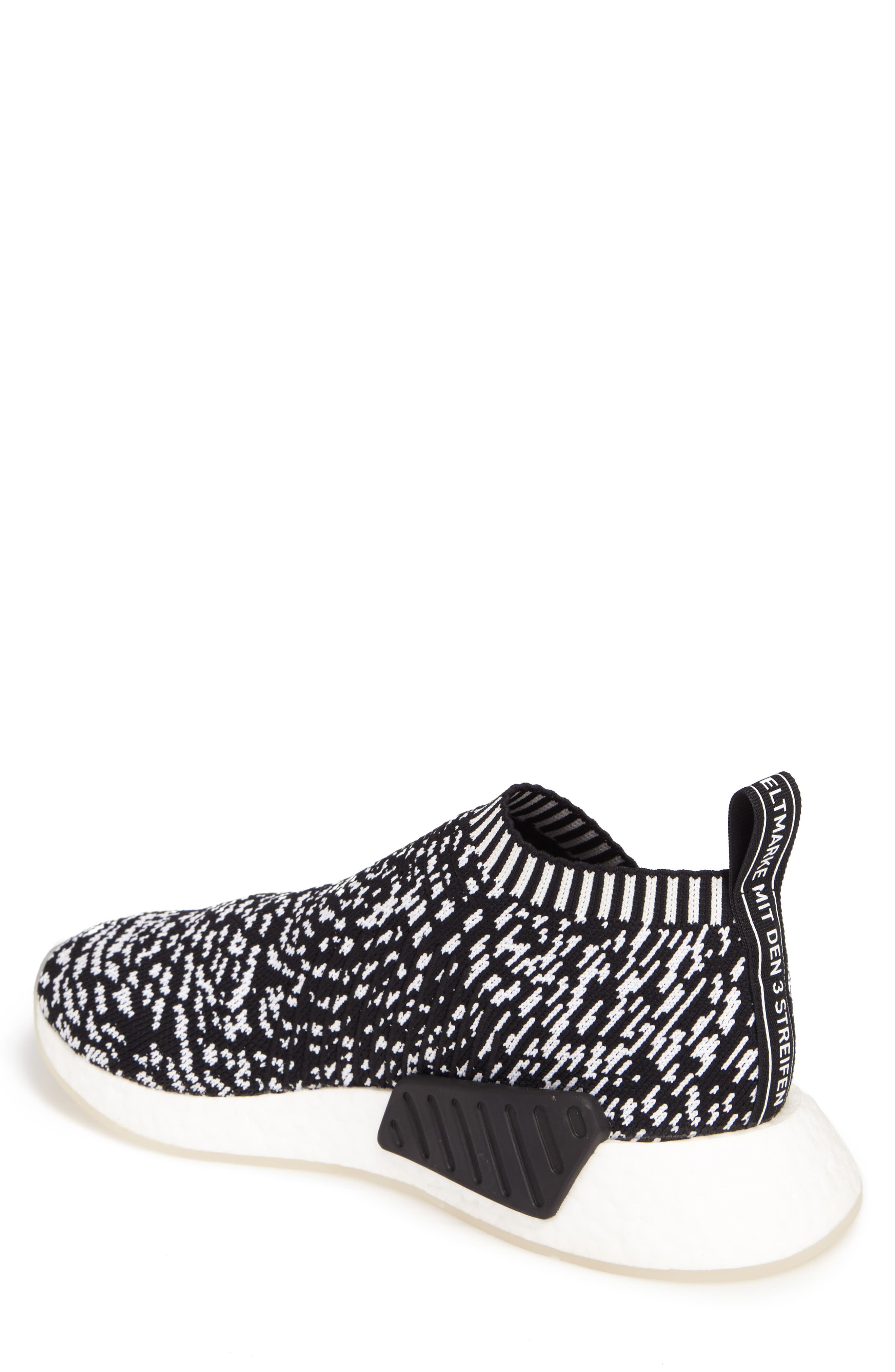 NMD_CS2 Primeknit Sneaker,                             Alternate thumbnail 2, color,