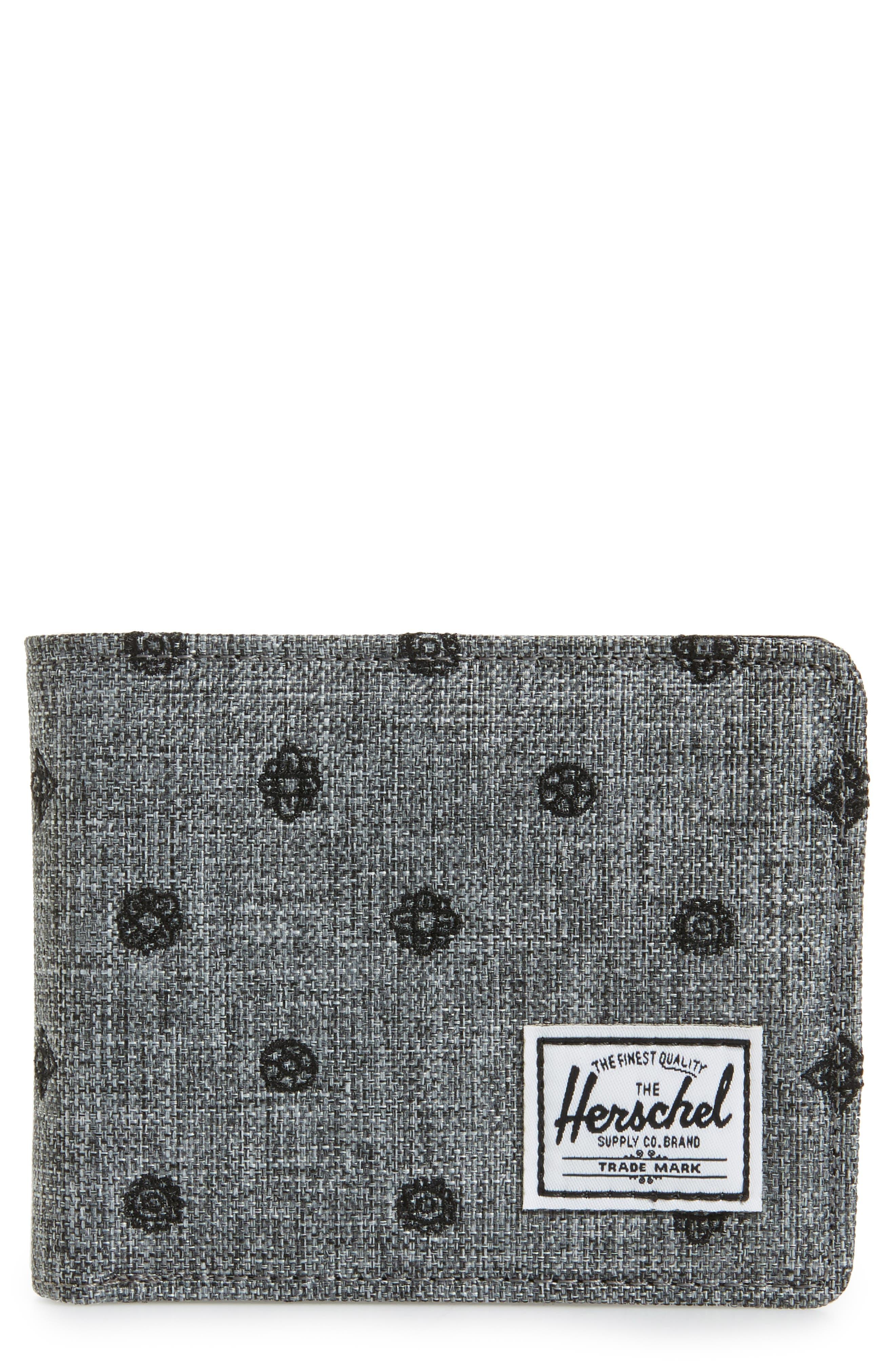 Hank RFID Wallet,                         Main,                         color, 084