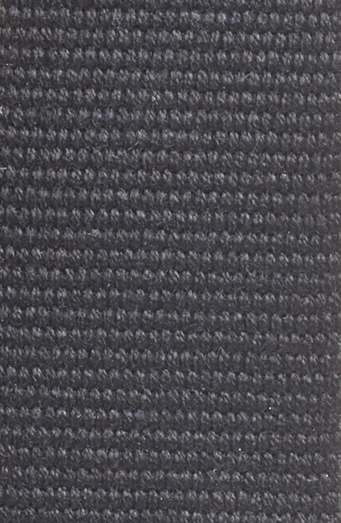 European Surcingle Belt,                             Alternate thumbnail 2, color,                             BLACK