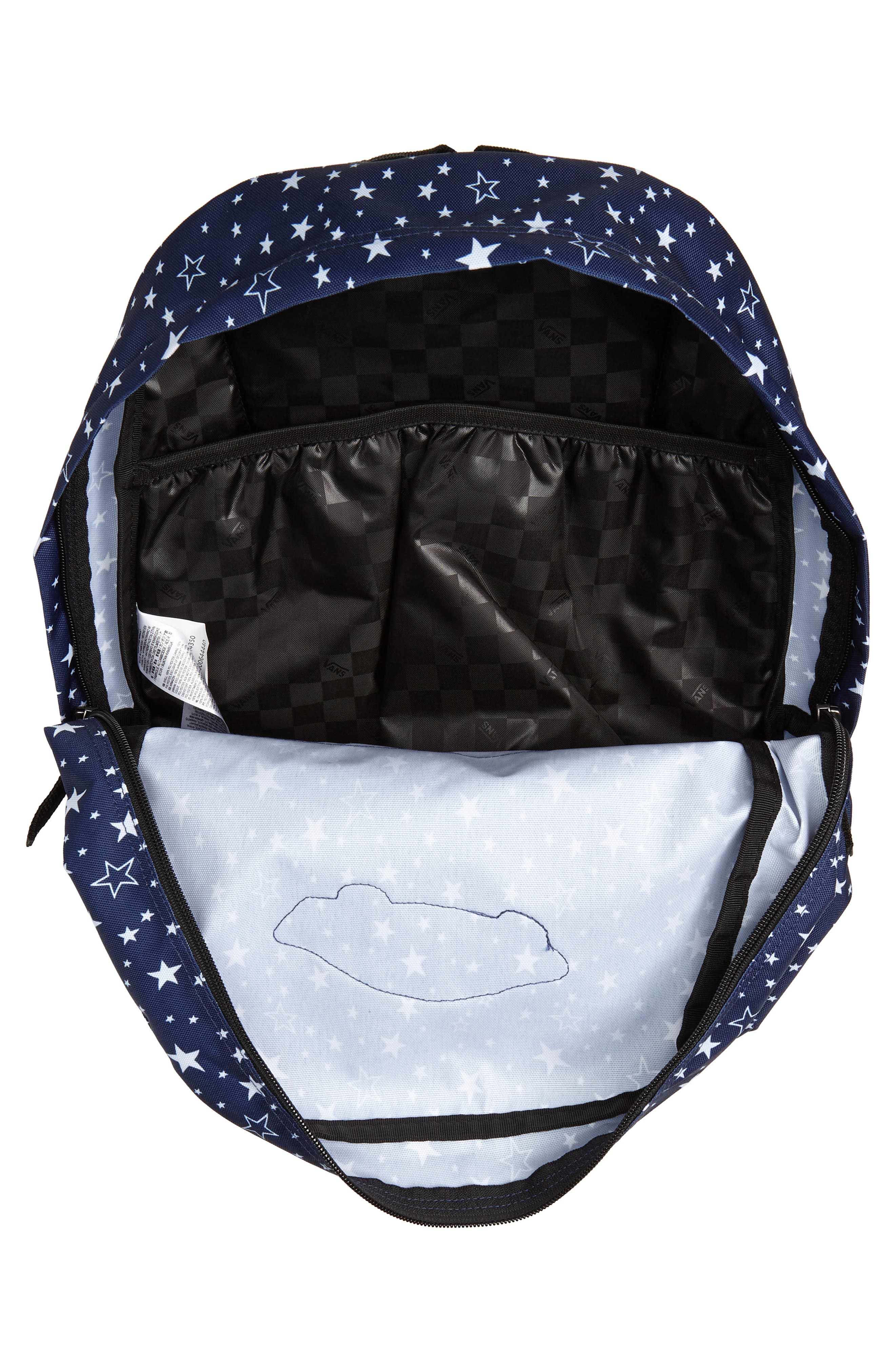 Realm Backpack,                             Alternate thumbnail 4, color,                             MEDIEVAL BLUE STAR