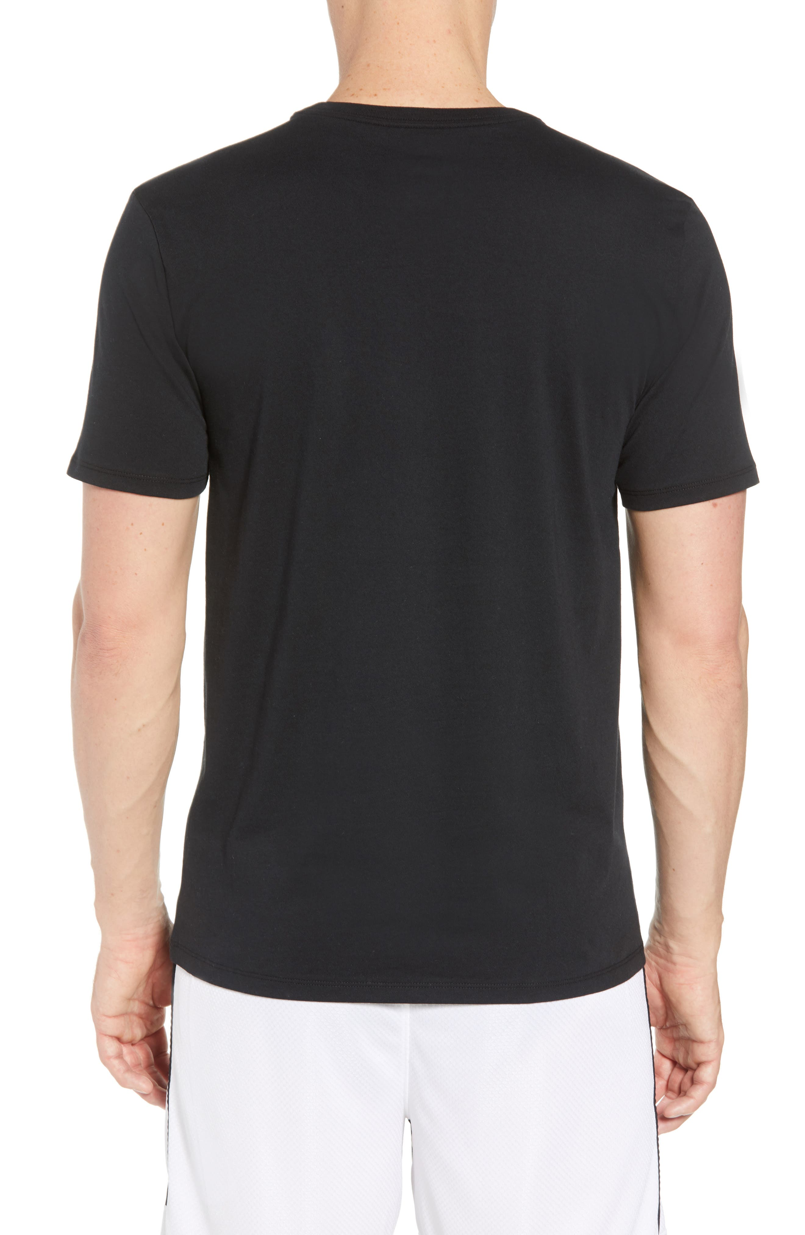 Sports Illustrated Graphic T-Shirt,                             Alternate thumbnail 3, color,