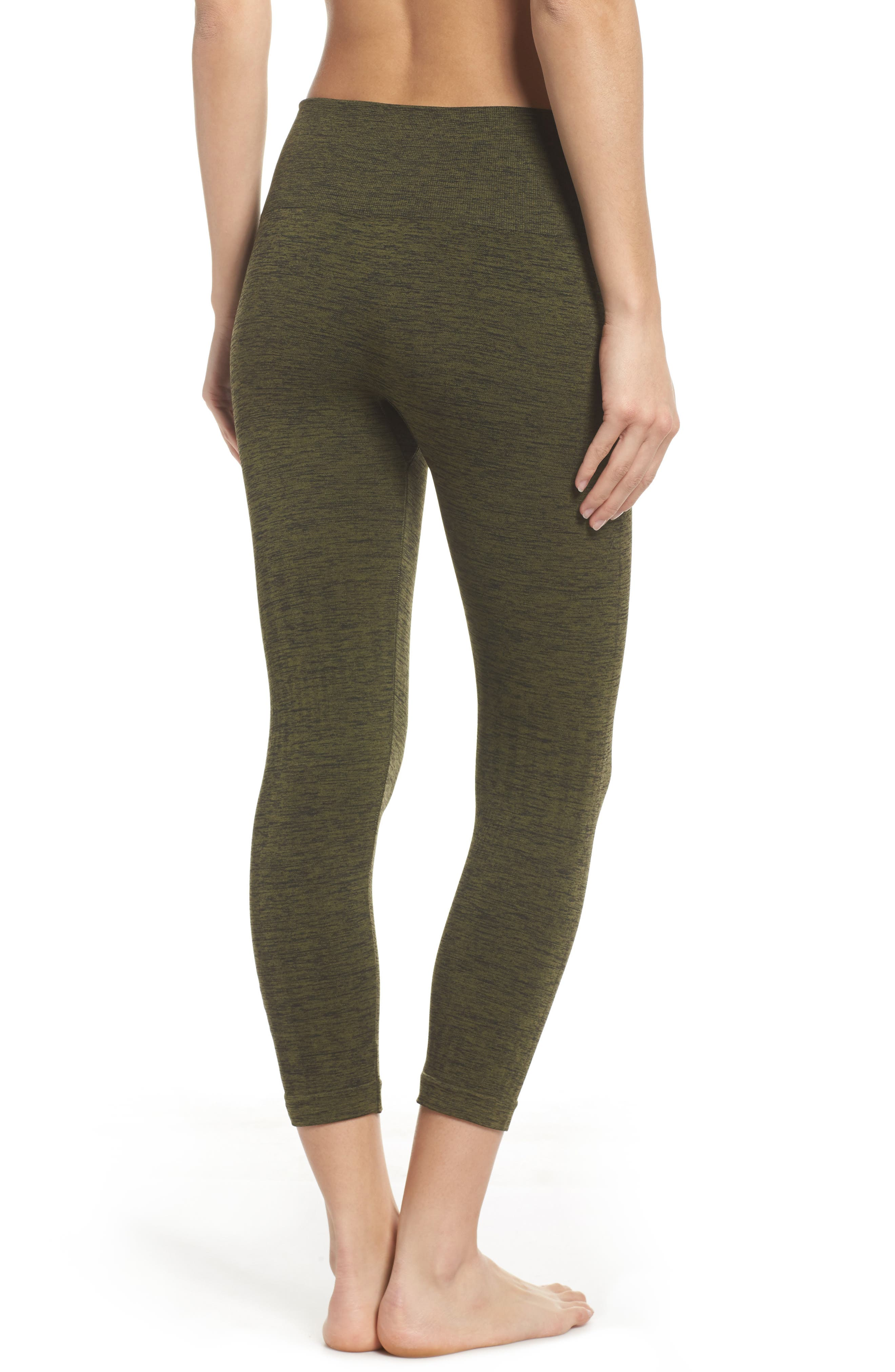 Stamina Capri Leggings,                             Alternate thumbnail 2, color,                             300