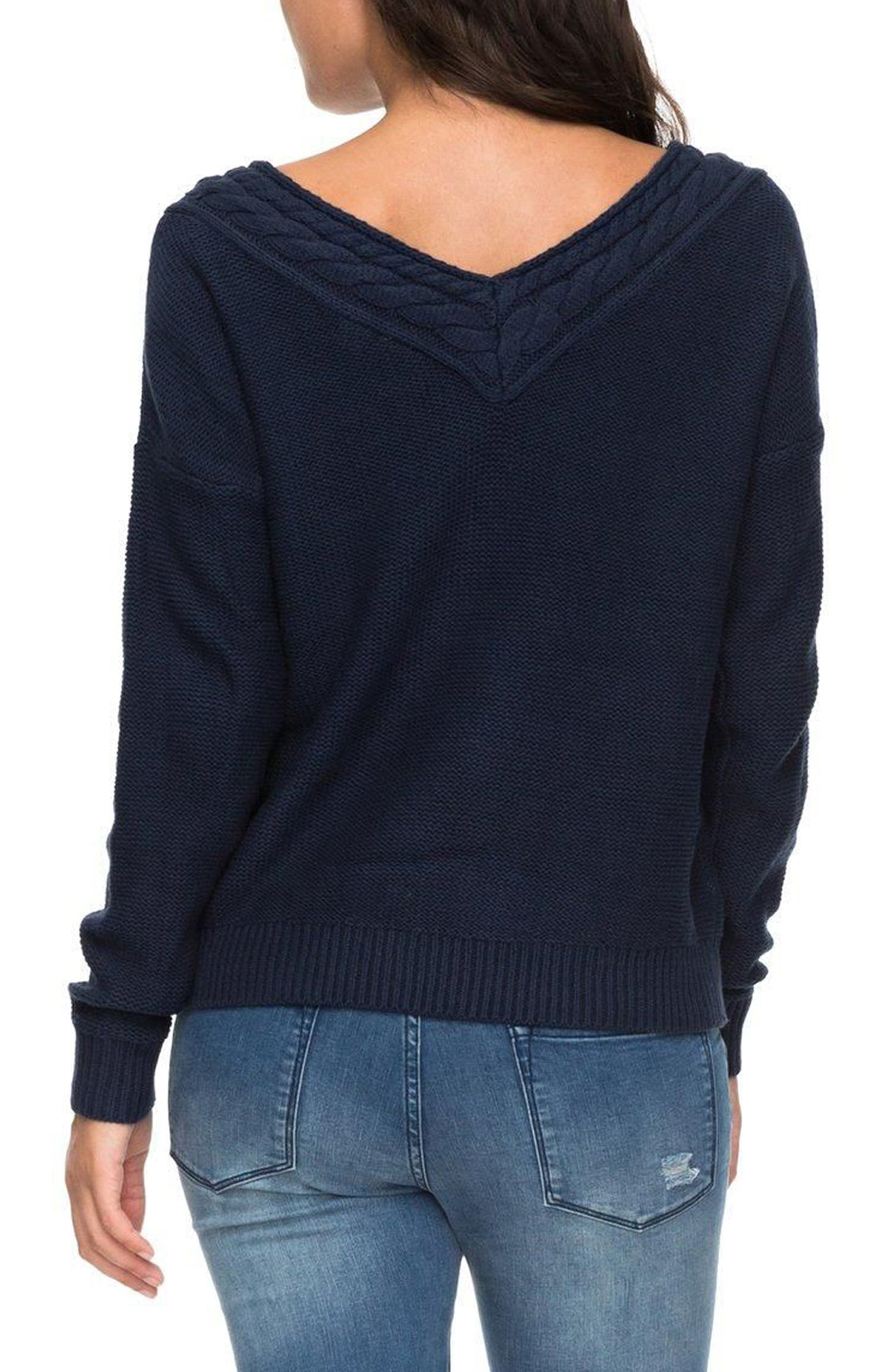Choose to Shine Sweater,                             Alternate thumbnail 6, color,
