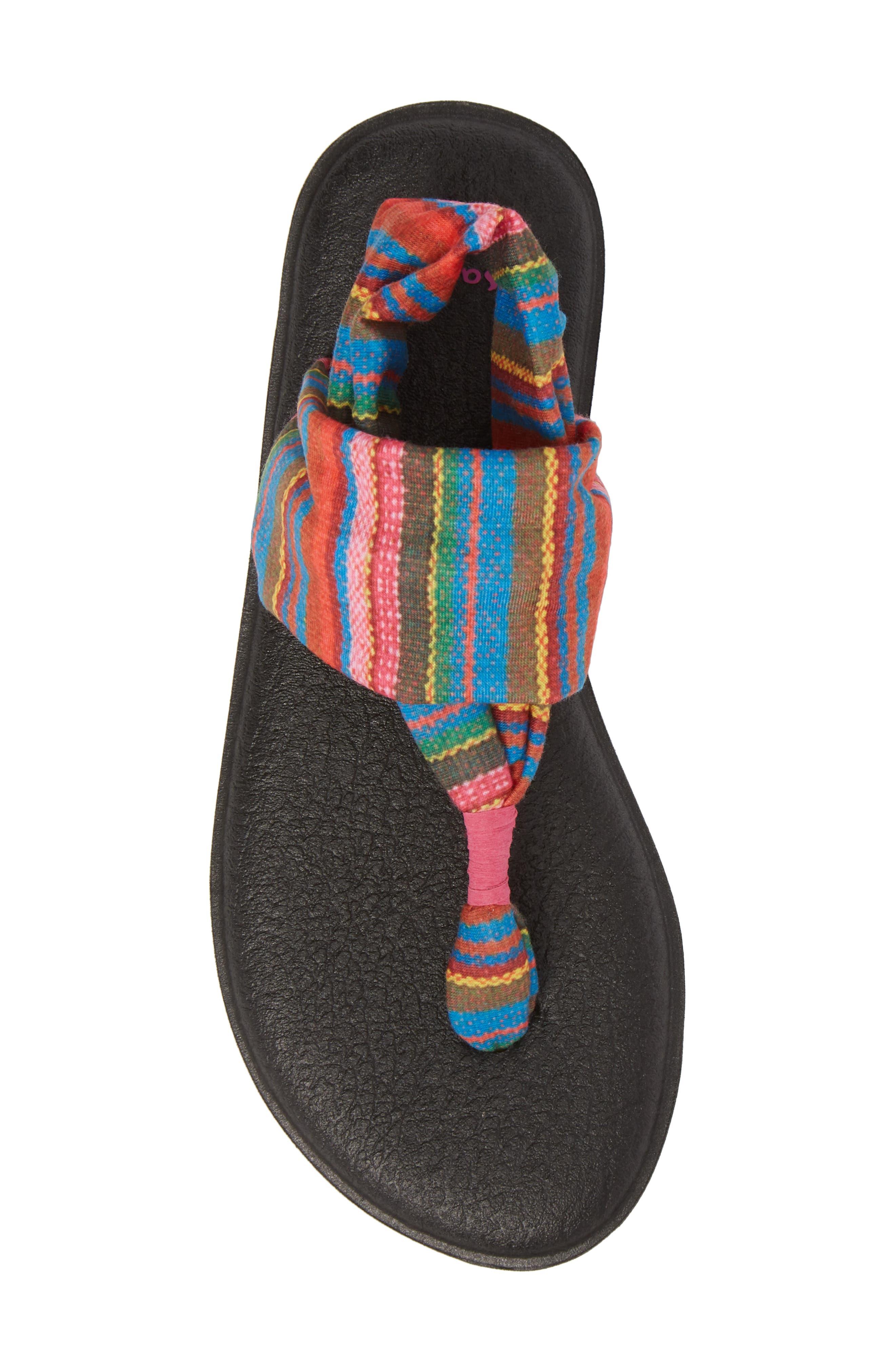 'Yoga Sling 2' Sandal,                             Alternate thumbnail 112, color,
