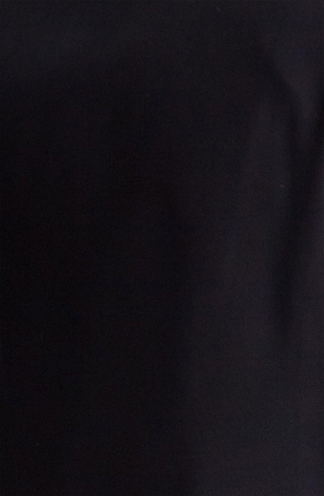 Jones Trim Fit Wool Suit,                             Alternate thumbnail 14, color,                             001