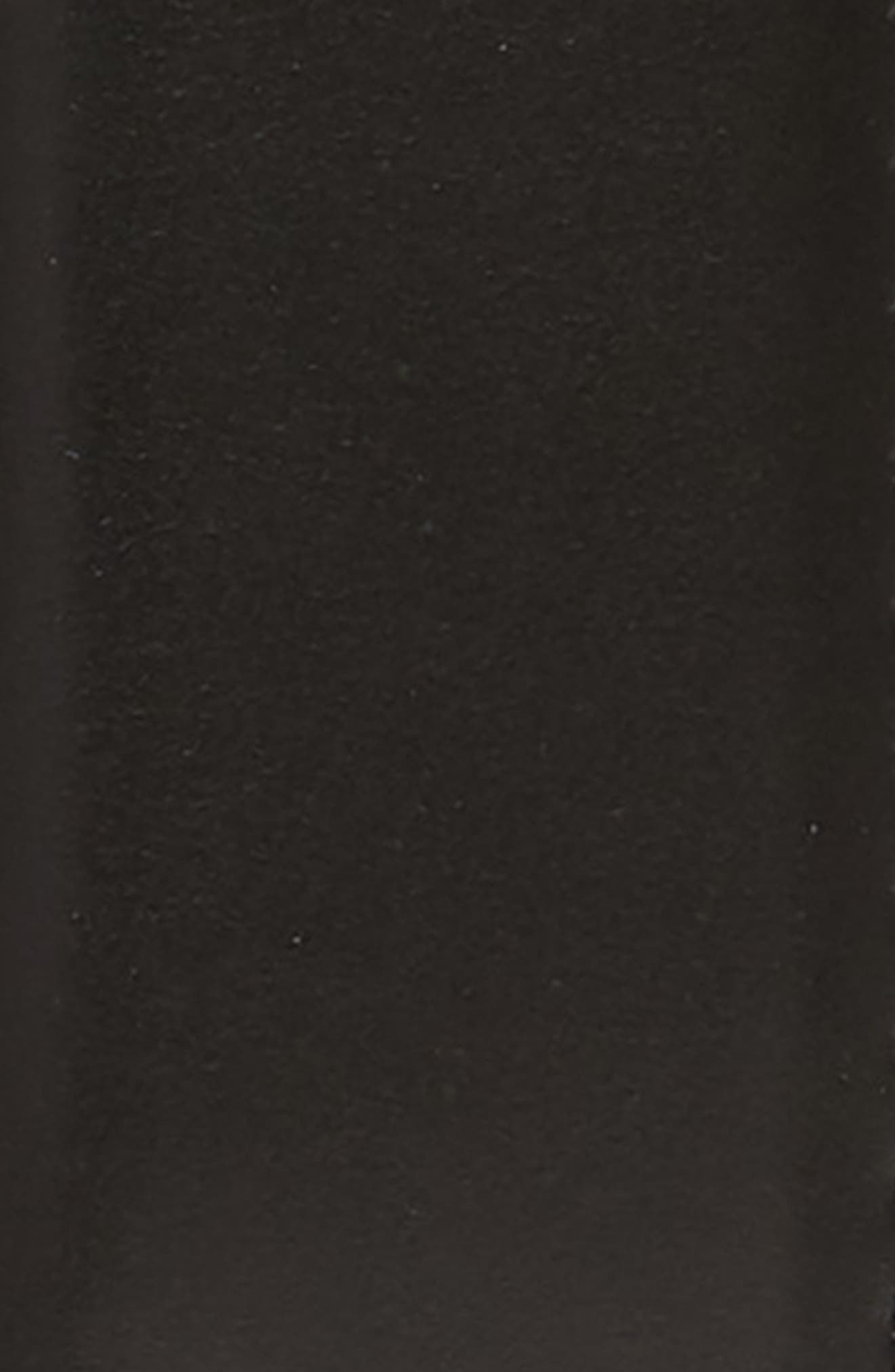 Rafael Leather Belt,                             Alternate thumbnail 2, color,                             BLACK