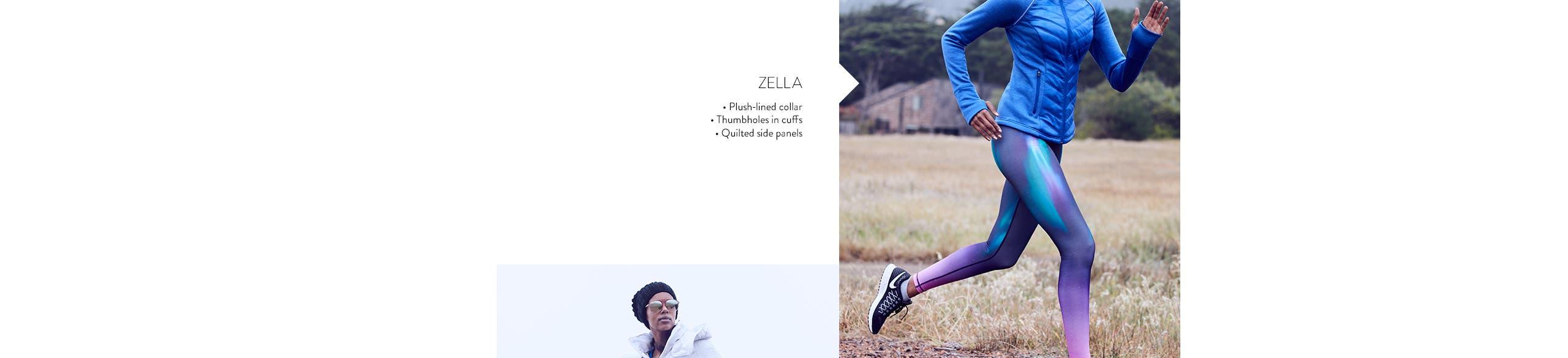 Zella.