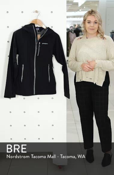 Stretch Rainshadow Jacket, sales video thumbnail
