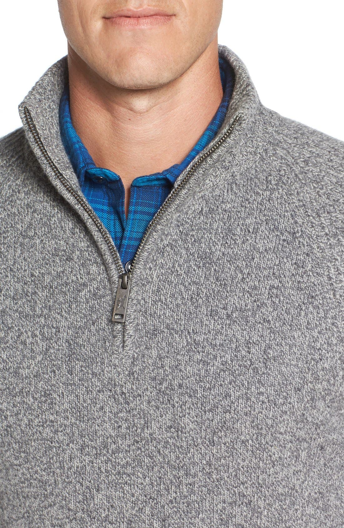 Stredwick Lambswool Sweater,                             Alternate thumbnail 19, color,
