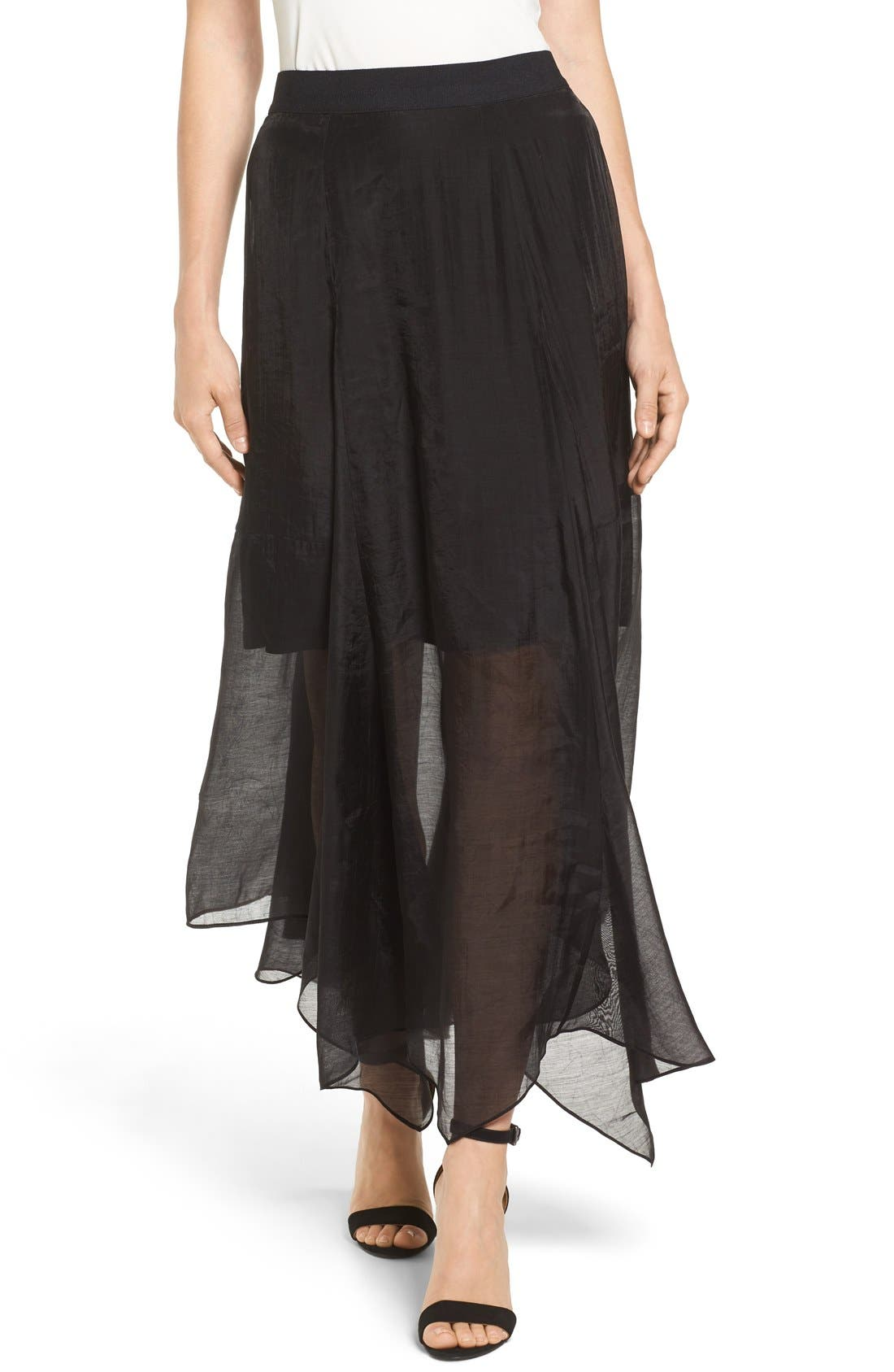 Batiste Party Skirt, Main, color, 004