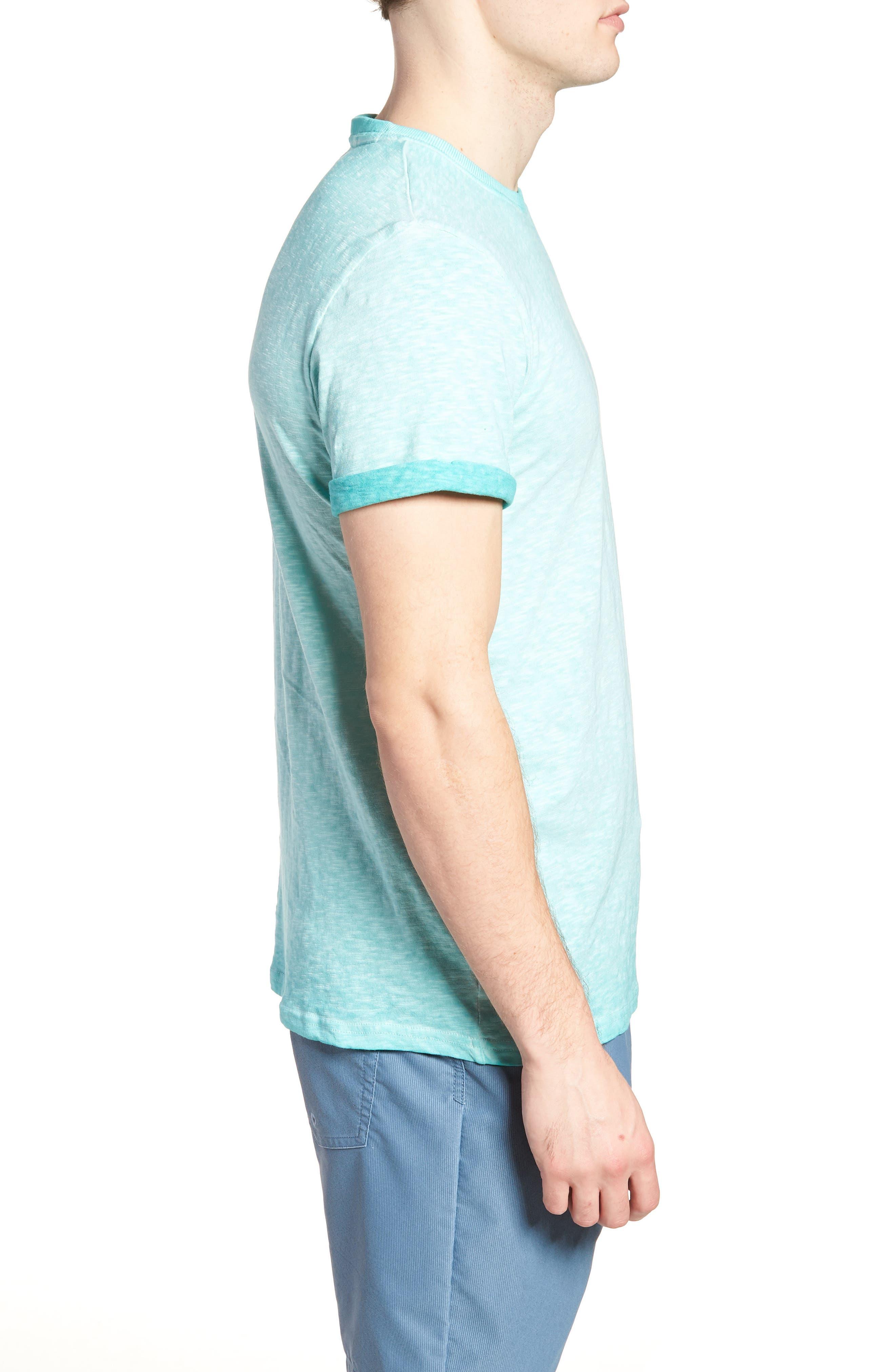Orange Label Low Roller T-Shirt,                             Alternate thumbnail 13, color,