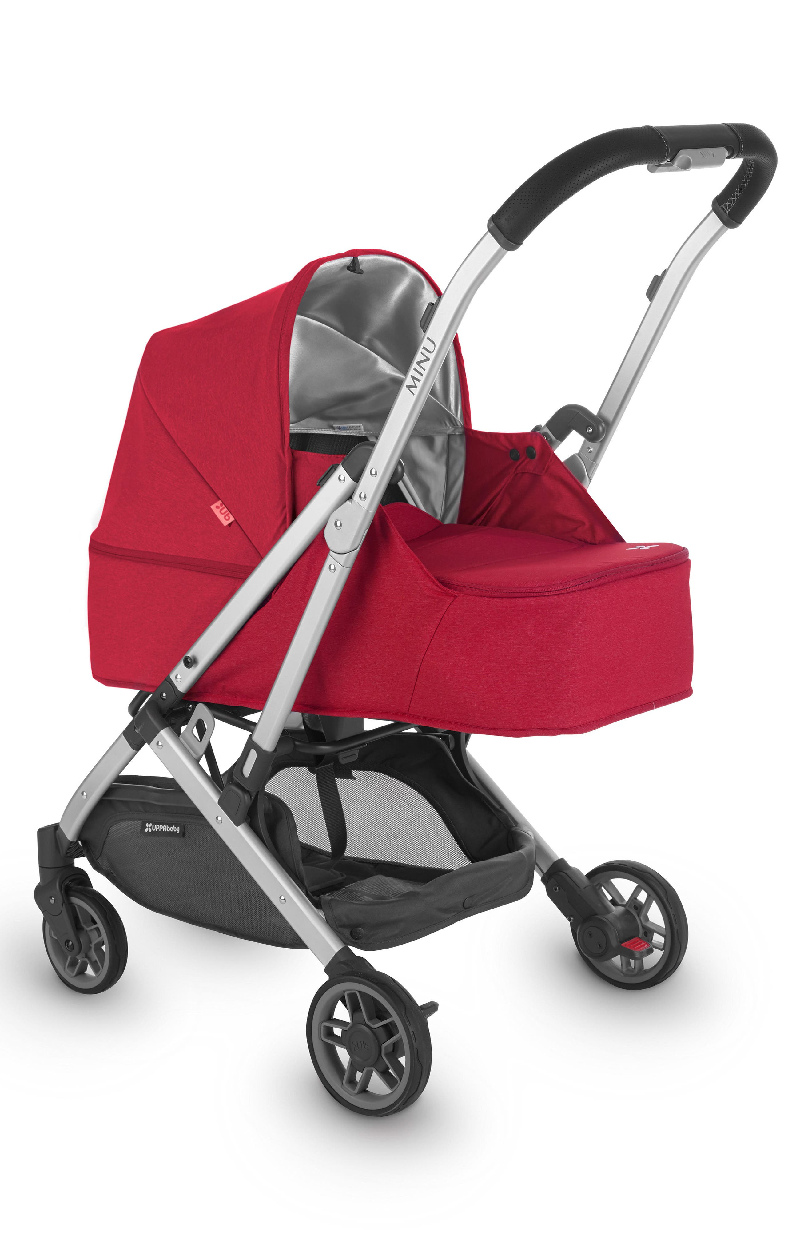 Infant Uppababy Minu From Birth Kit Size One Size  Red