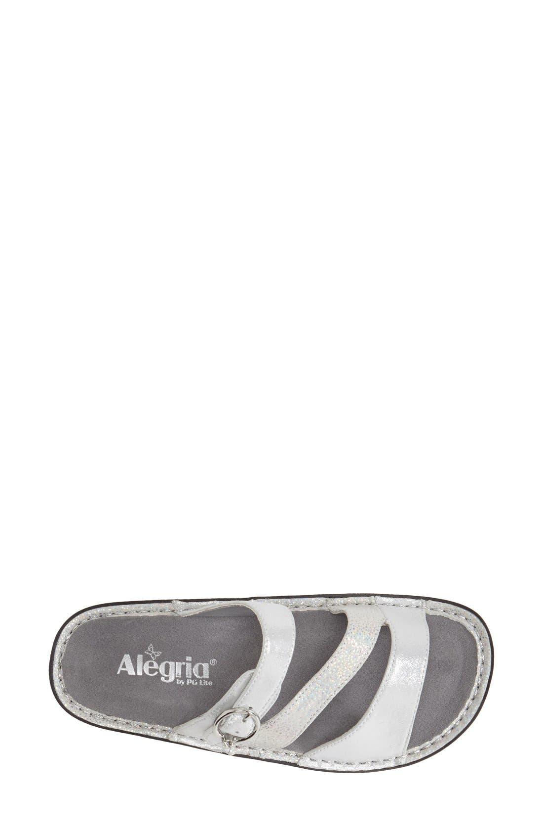 'Colette' Platform Sandal,                             Alternate thumbnail 54, color,
