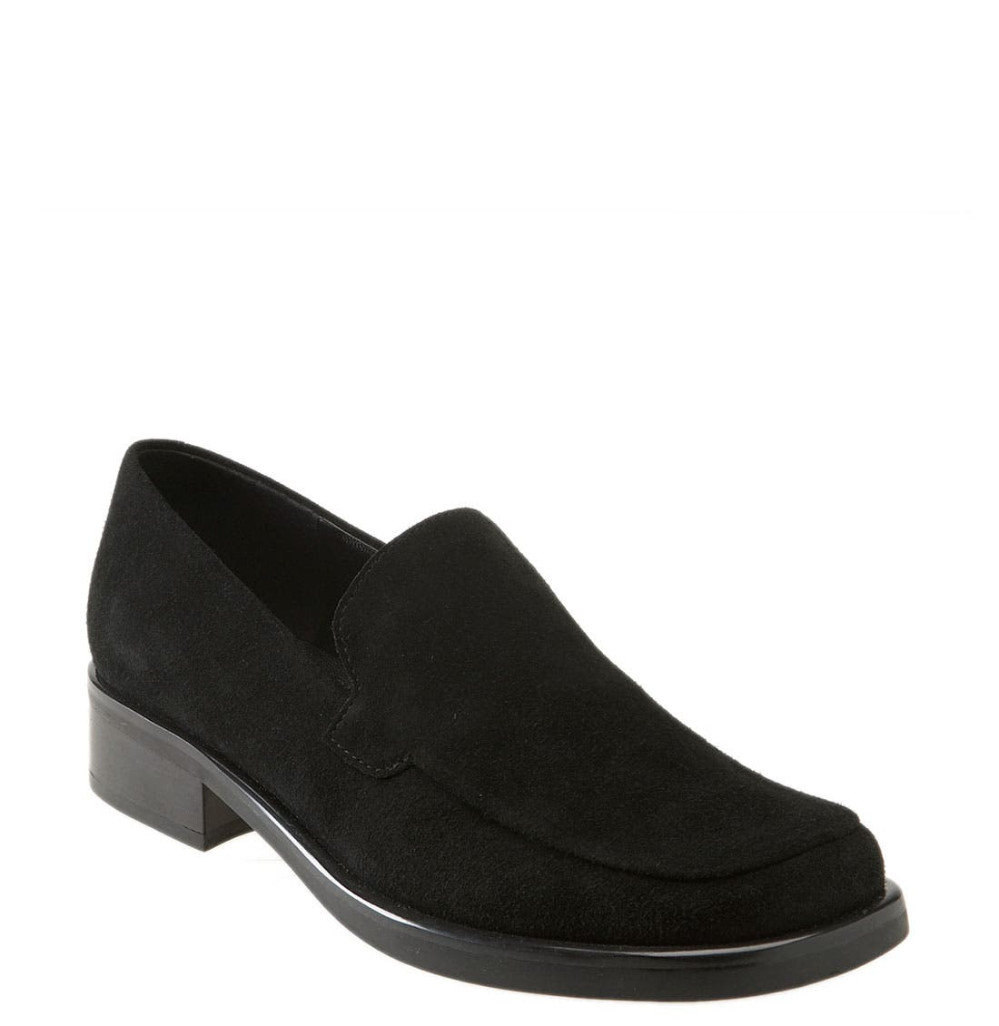 'Bocca' Loafer,                             Main thumbnail 2, color,
