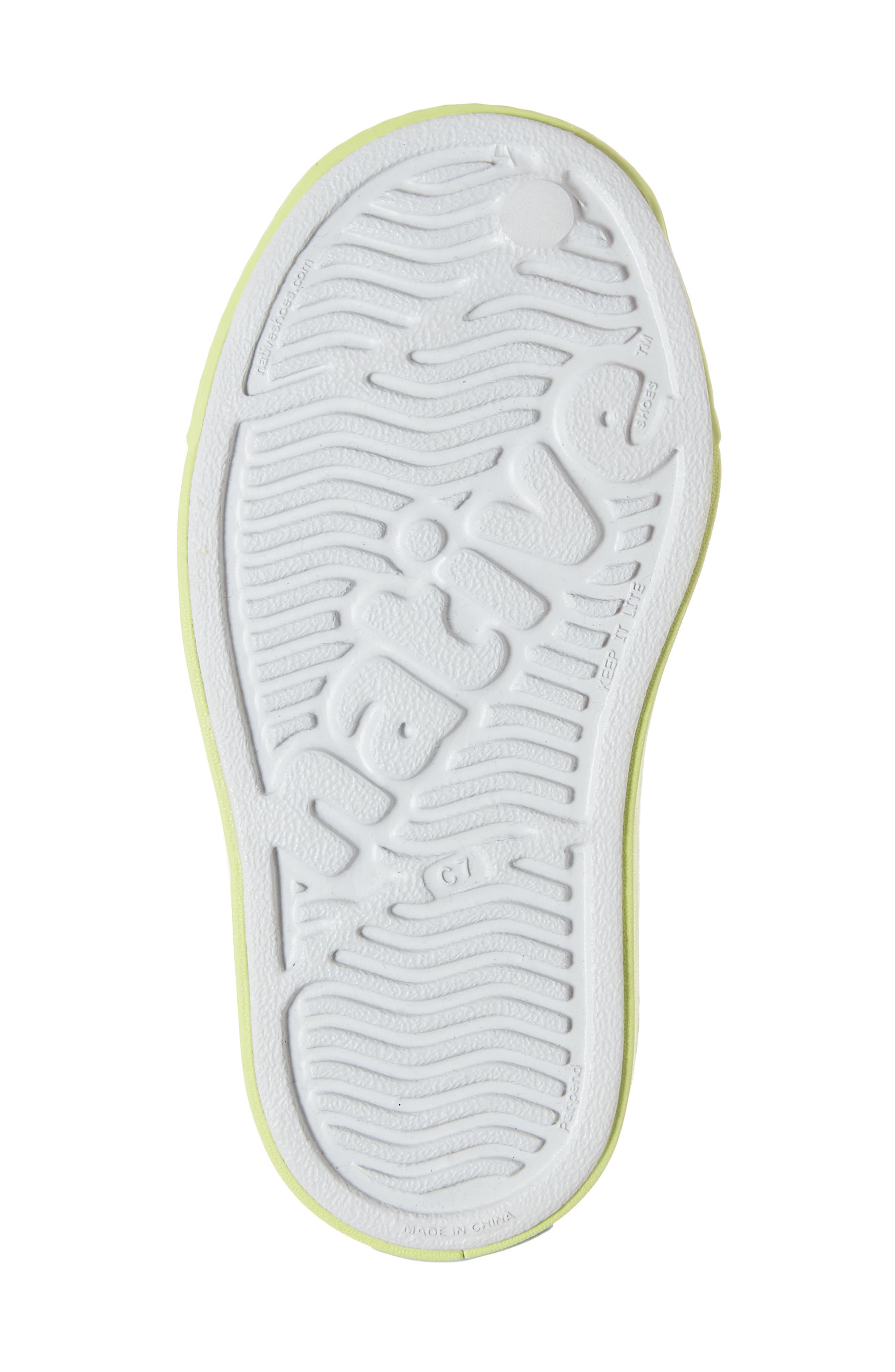 'Jefferson' Water Friendly Slip-On Sneaker,                             Alternate thumbnail 263, color,