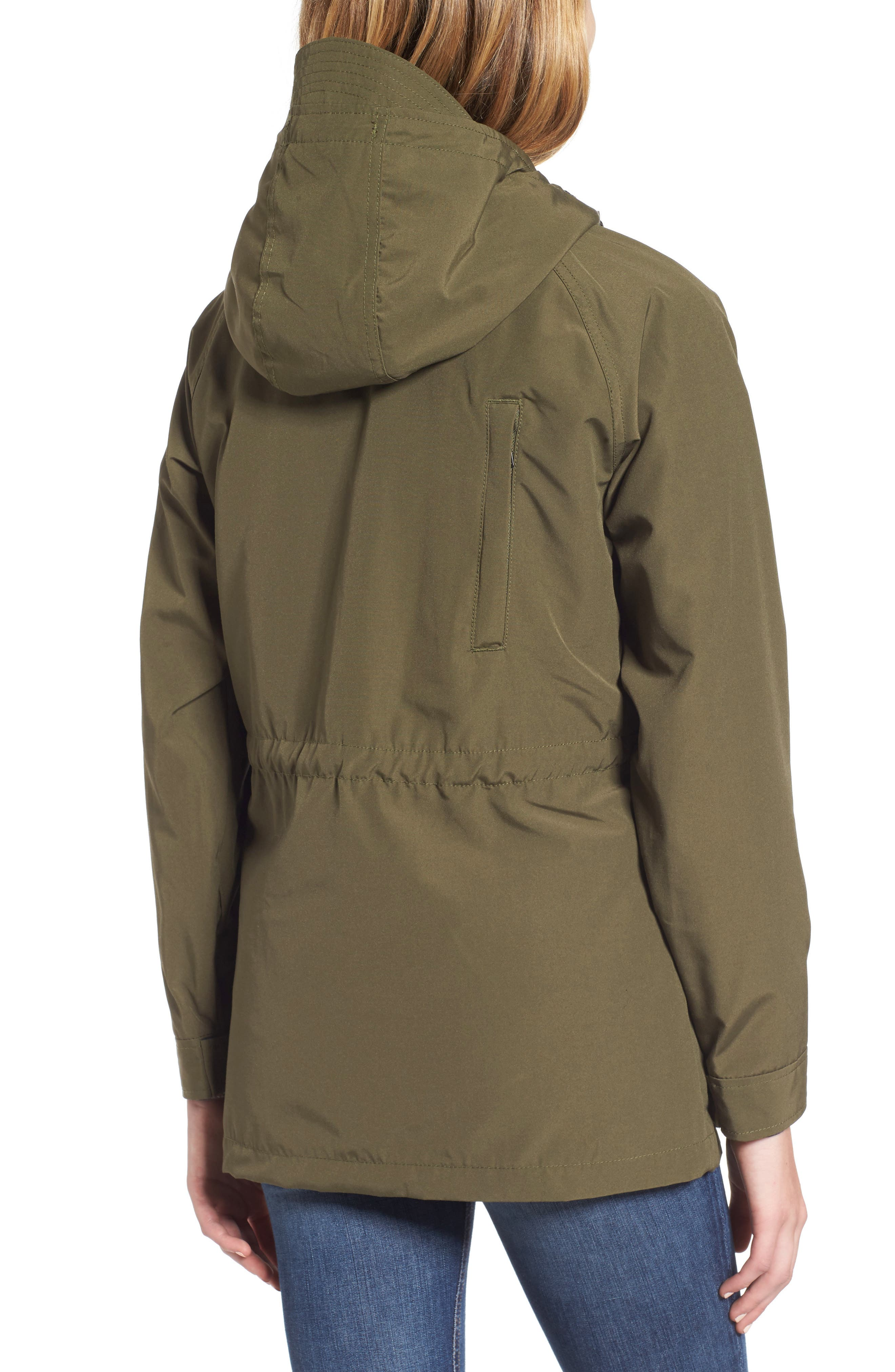PENFIELD,                             'Kasson' Double Layer Mountain Parka,                             Alternate thumbnail 2, color,                             307