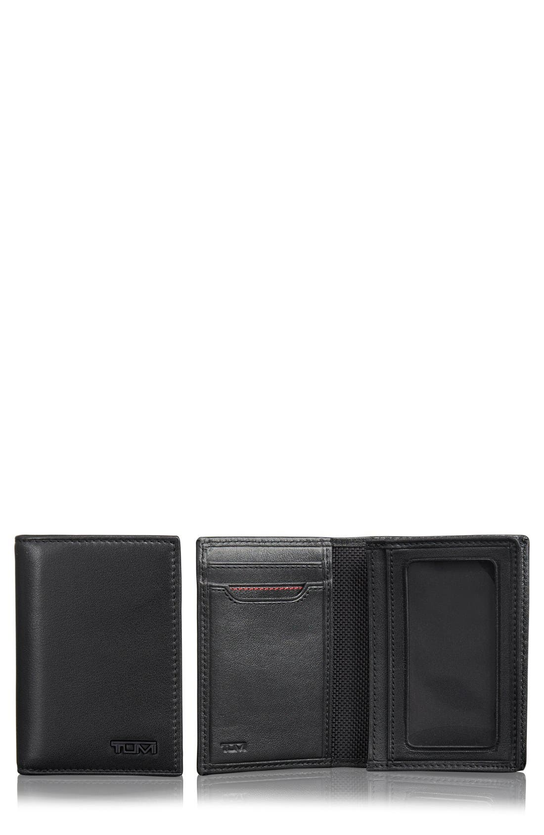 Delta - ID Lock<sup>™</sup> Shielded Card & ID Case,                             Main thumbnail 1, color,