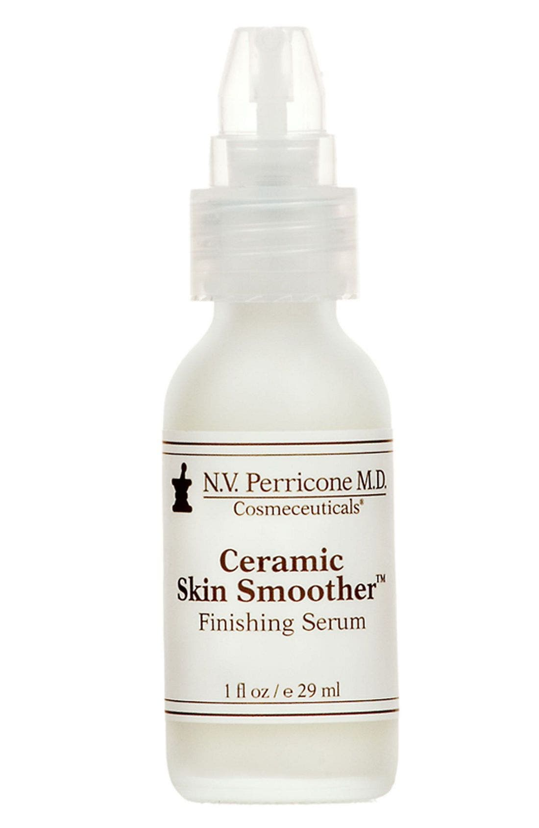 PERRICONE MD,                             N.V. Perricone, M.D. Ceramic Skin Smoother<sup>™</sup> Finishing Serum,                             Main thumbnail 1, color,                             000