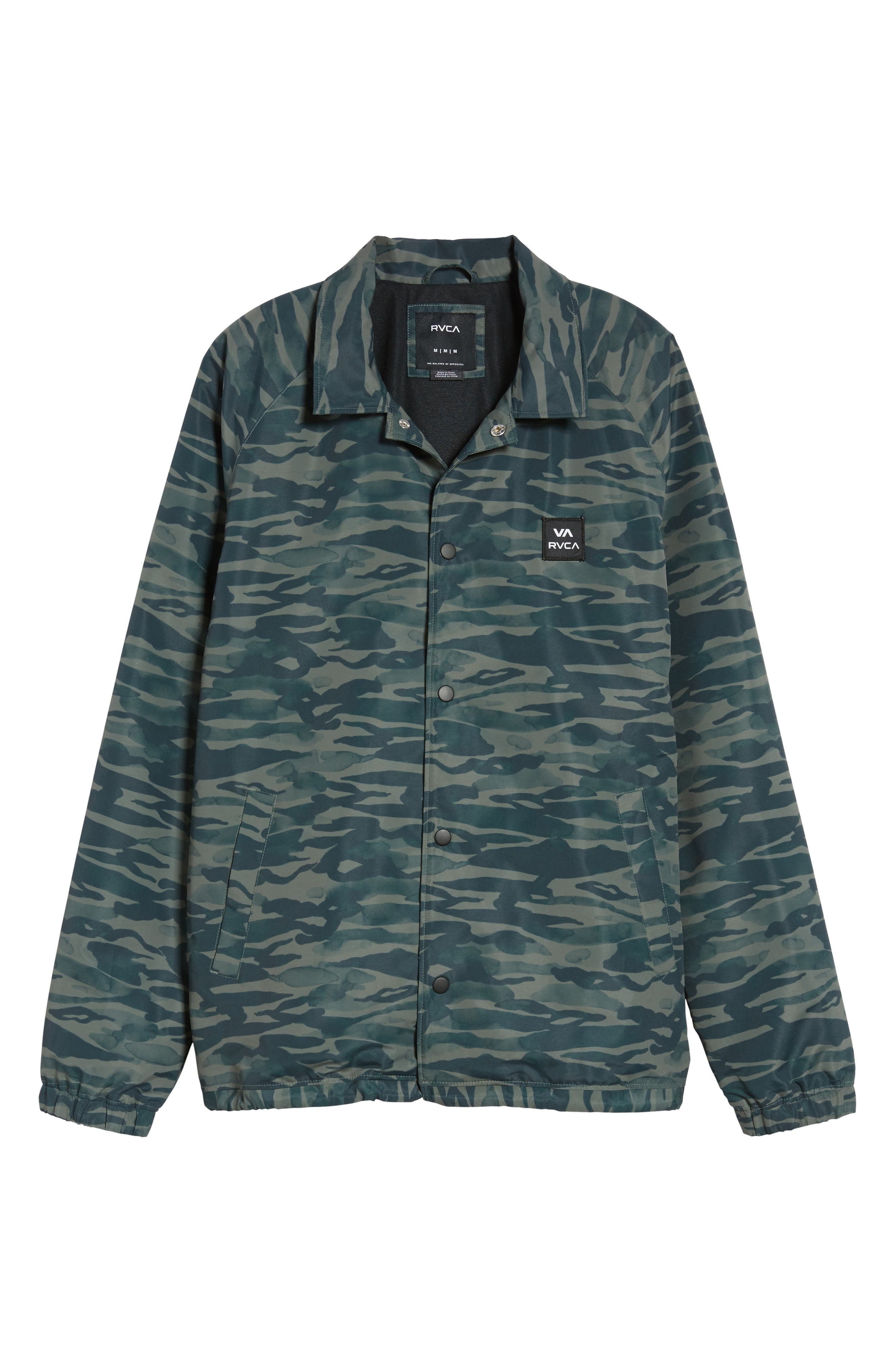 All the Way Coach's Jacket,                             Alternate thumbnail 10, color,
