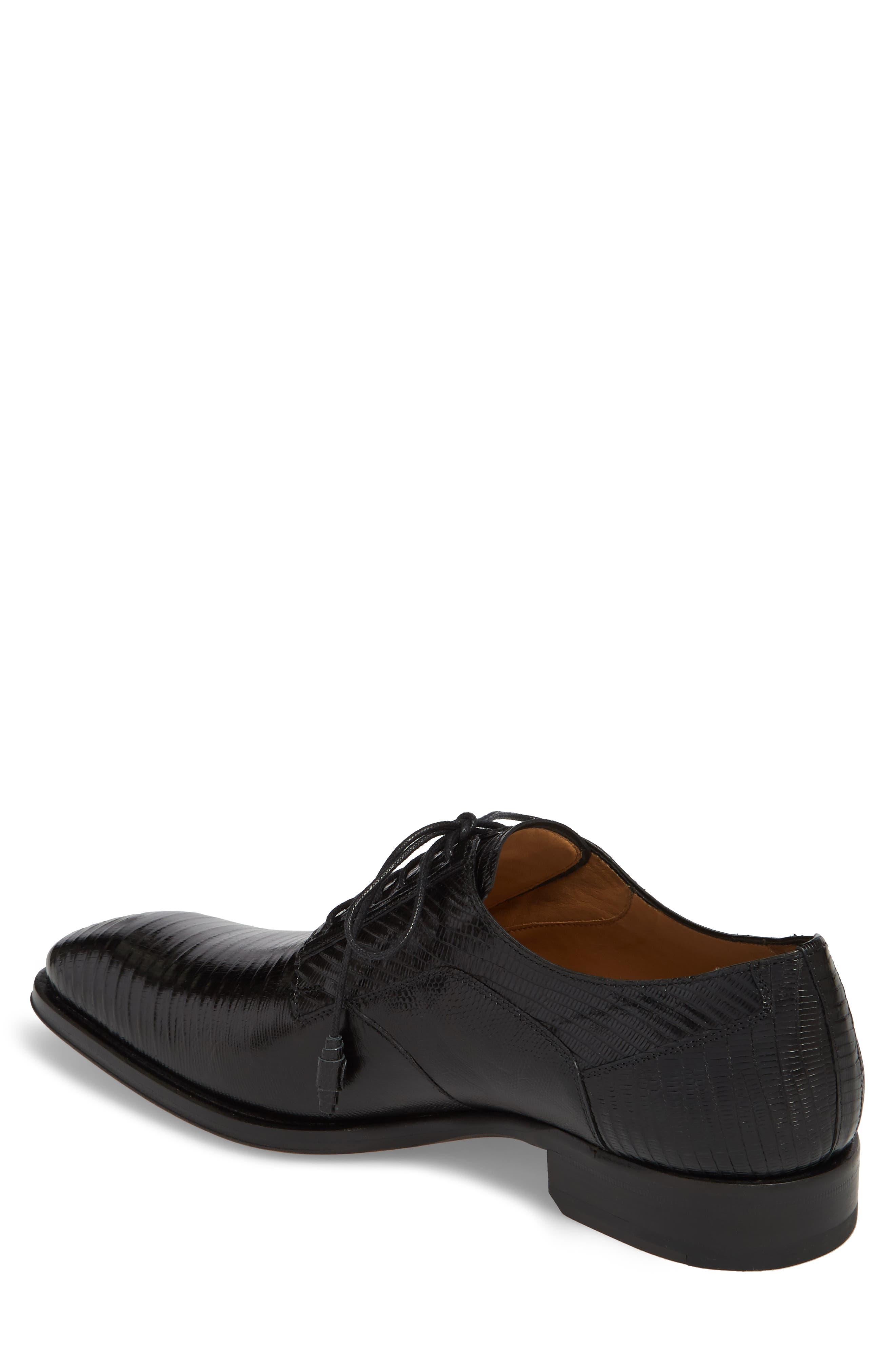 Pegaso Plain Toe Derby,                             Alternate thumbnail 2, color,                             BLACK