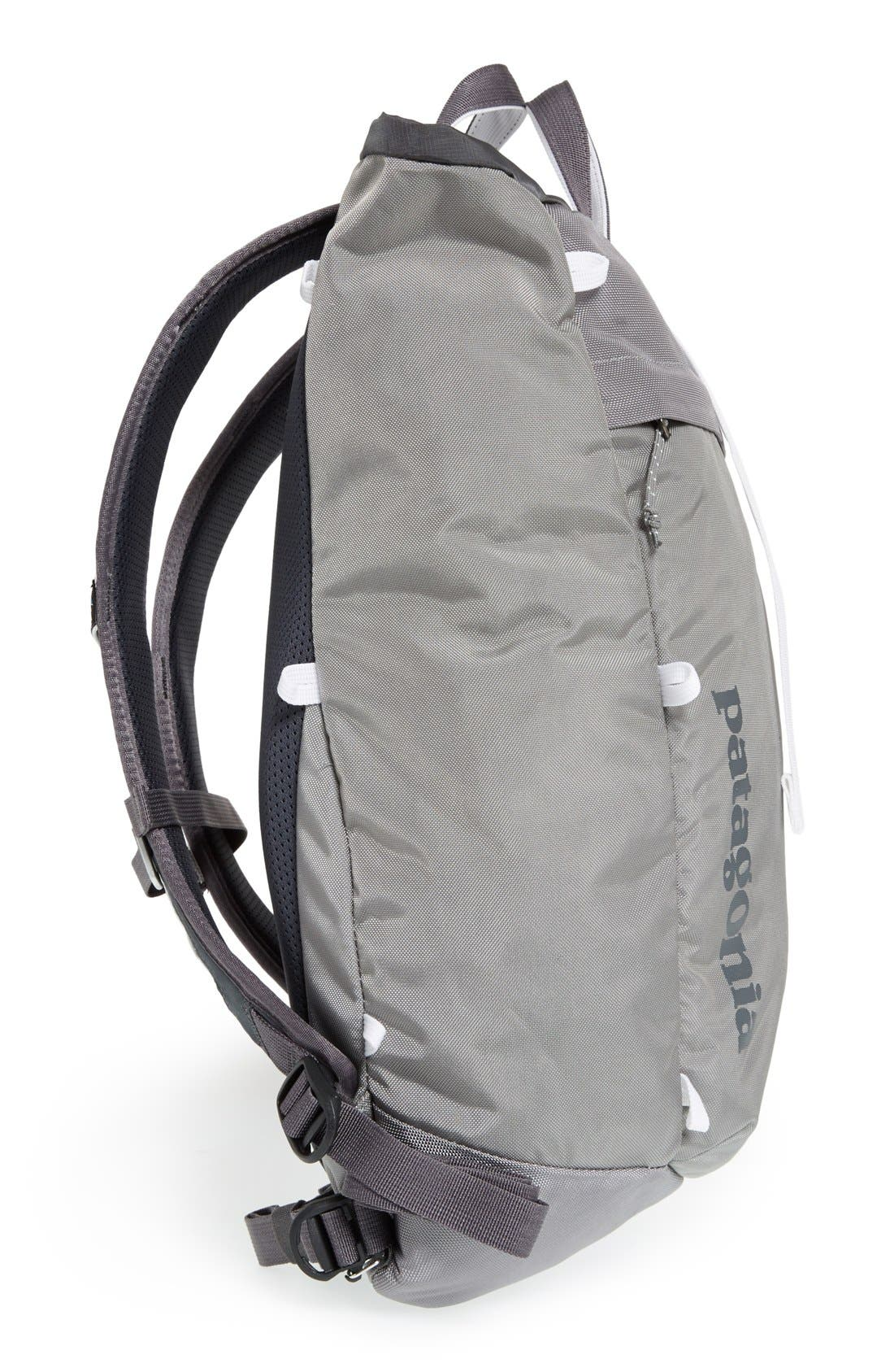 PATAGONIA,                             'Linked' Backpack,                             Alternate thumbnail 4, color,                             020