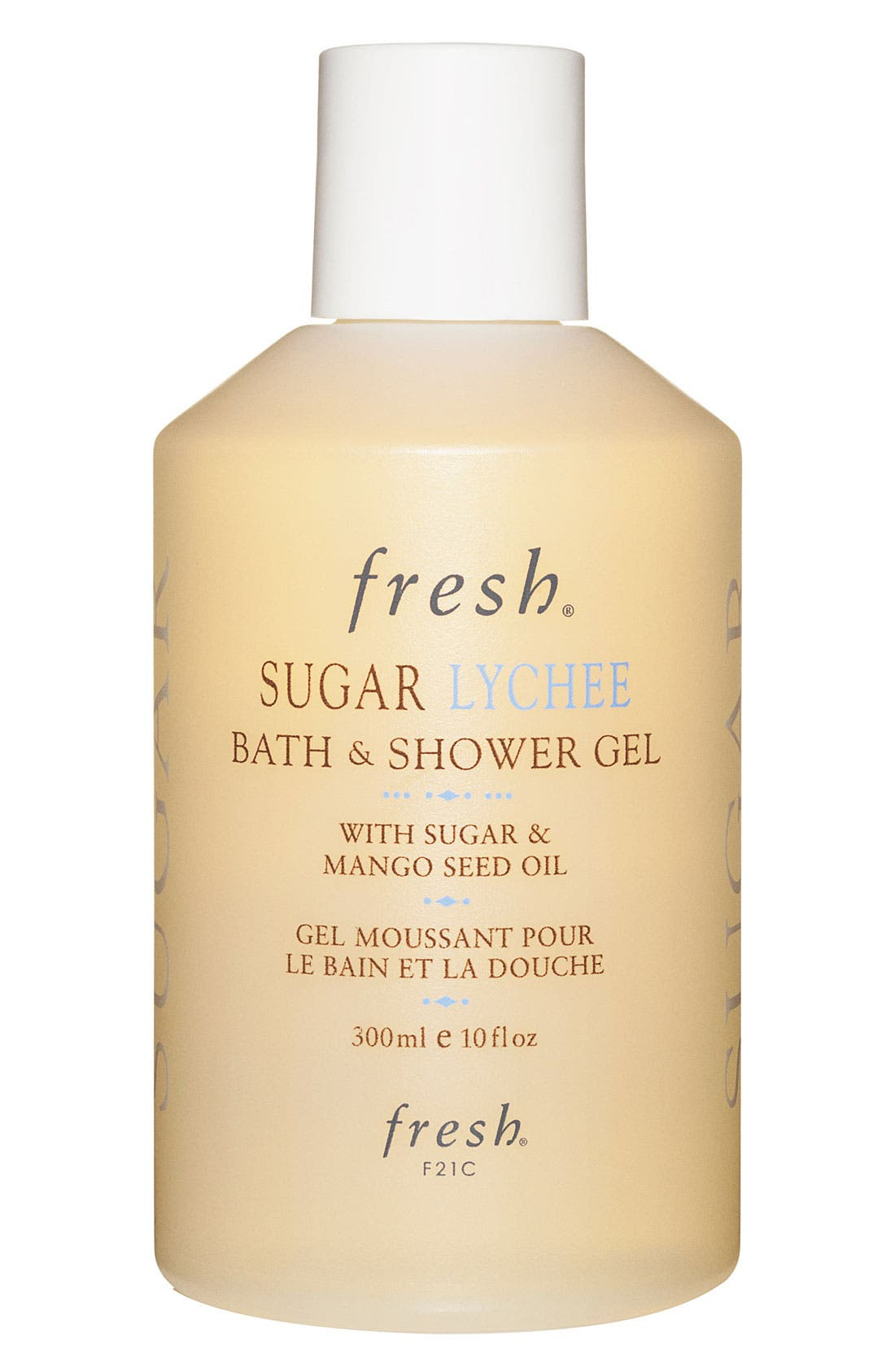 Sugar Lychee Bath & Shower Gel,                         Main,                         color, NO COLOR